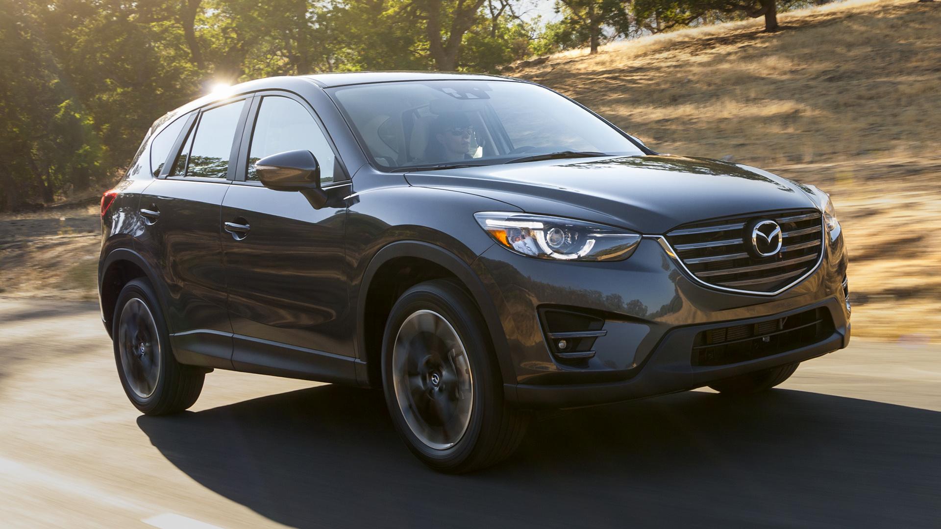 2016 Mazda CX5 180 US