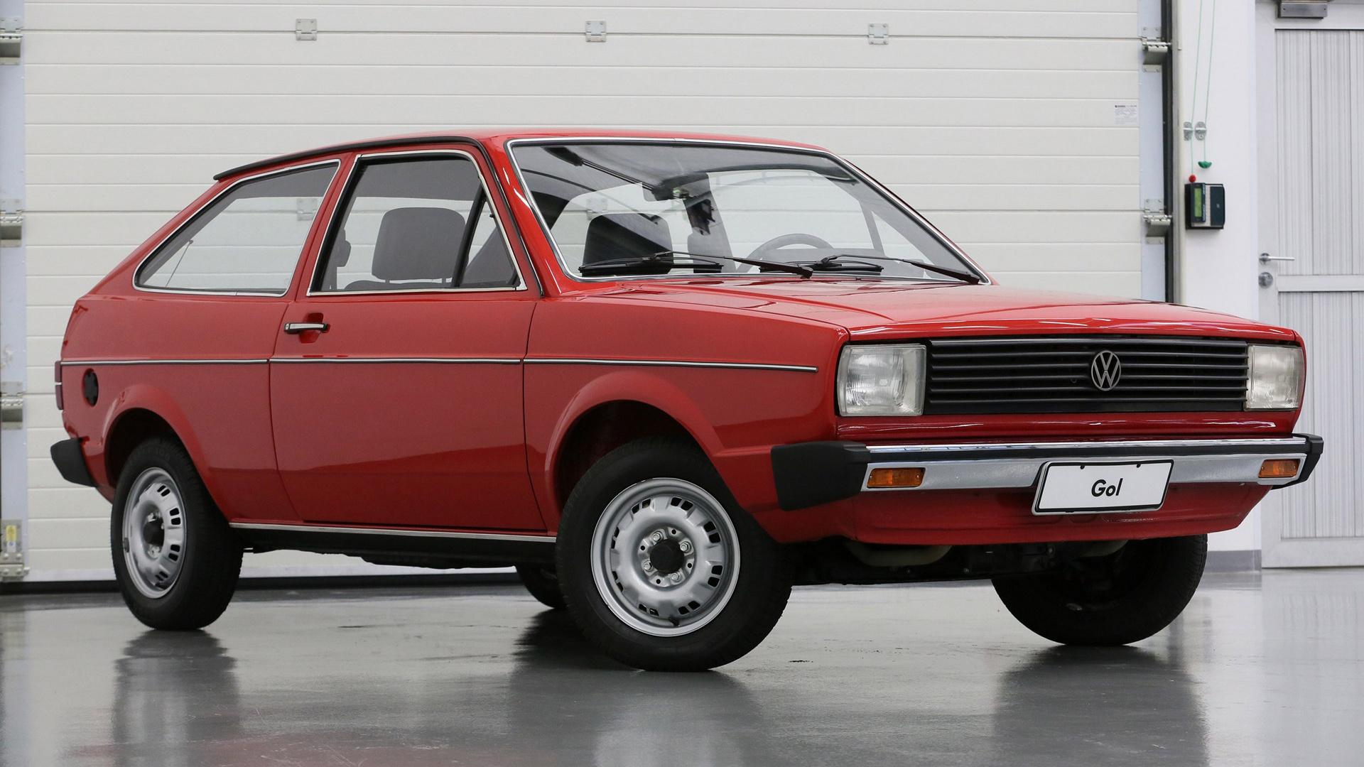 High Definition 1980 Ford