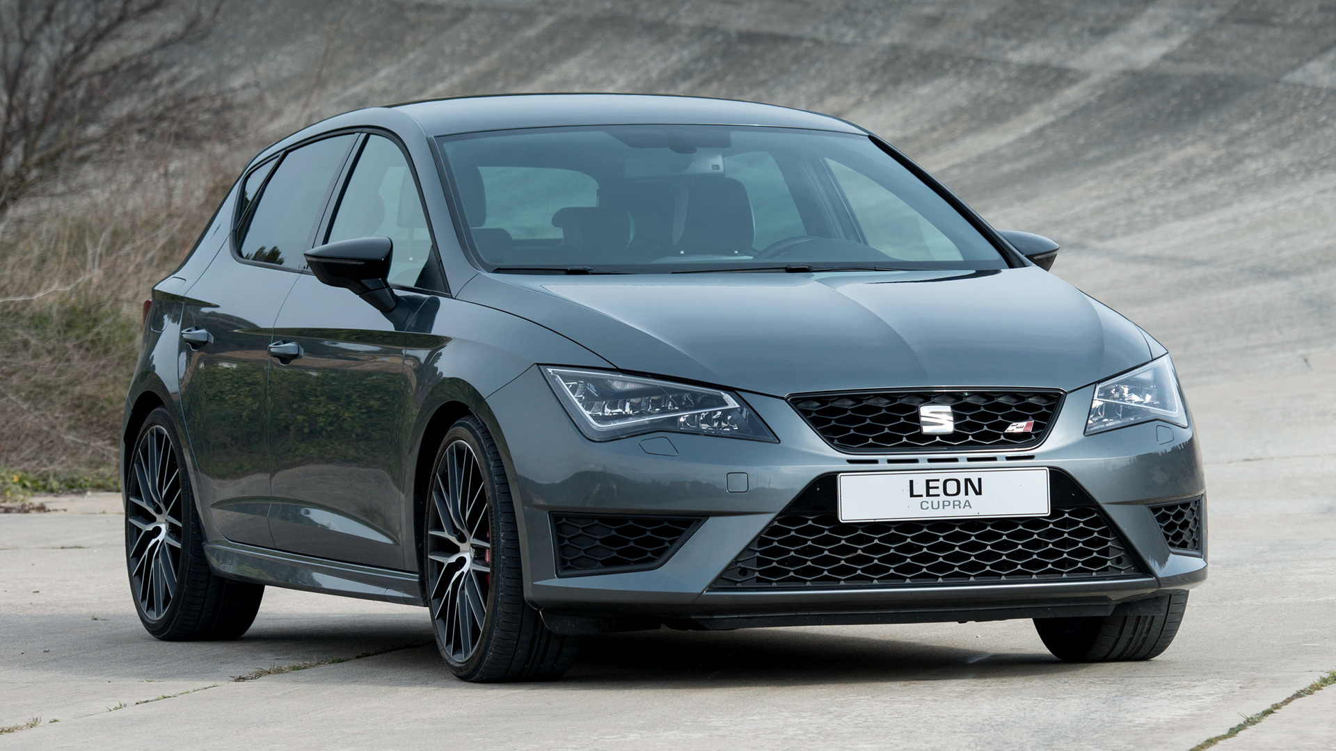 2015 seat leon cupra 290 wallpapers and hd images car. Black Bedroom Furniture Sets. Home Design Ideas