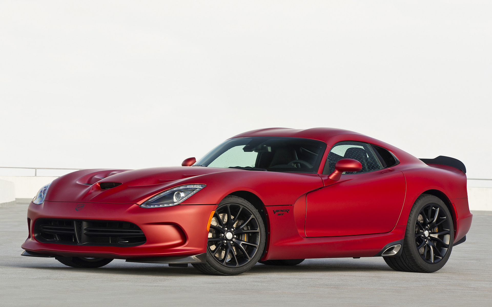 Viper Gts Cover With Wing Car Pictures - Car Canyon