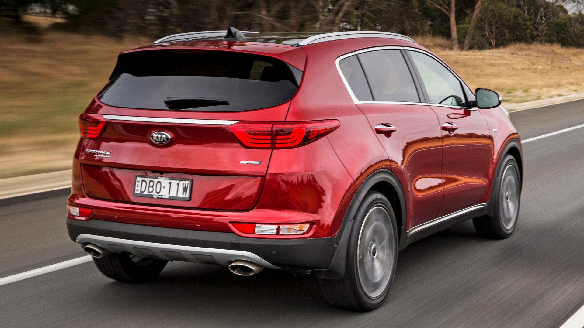 2016 kia sportage gt line au wallpapers and hd images car pixel