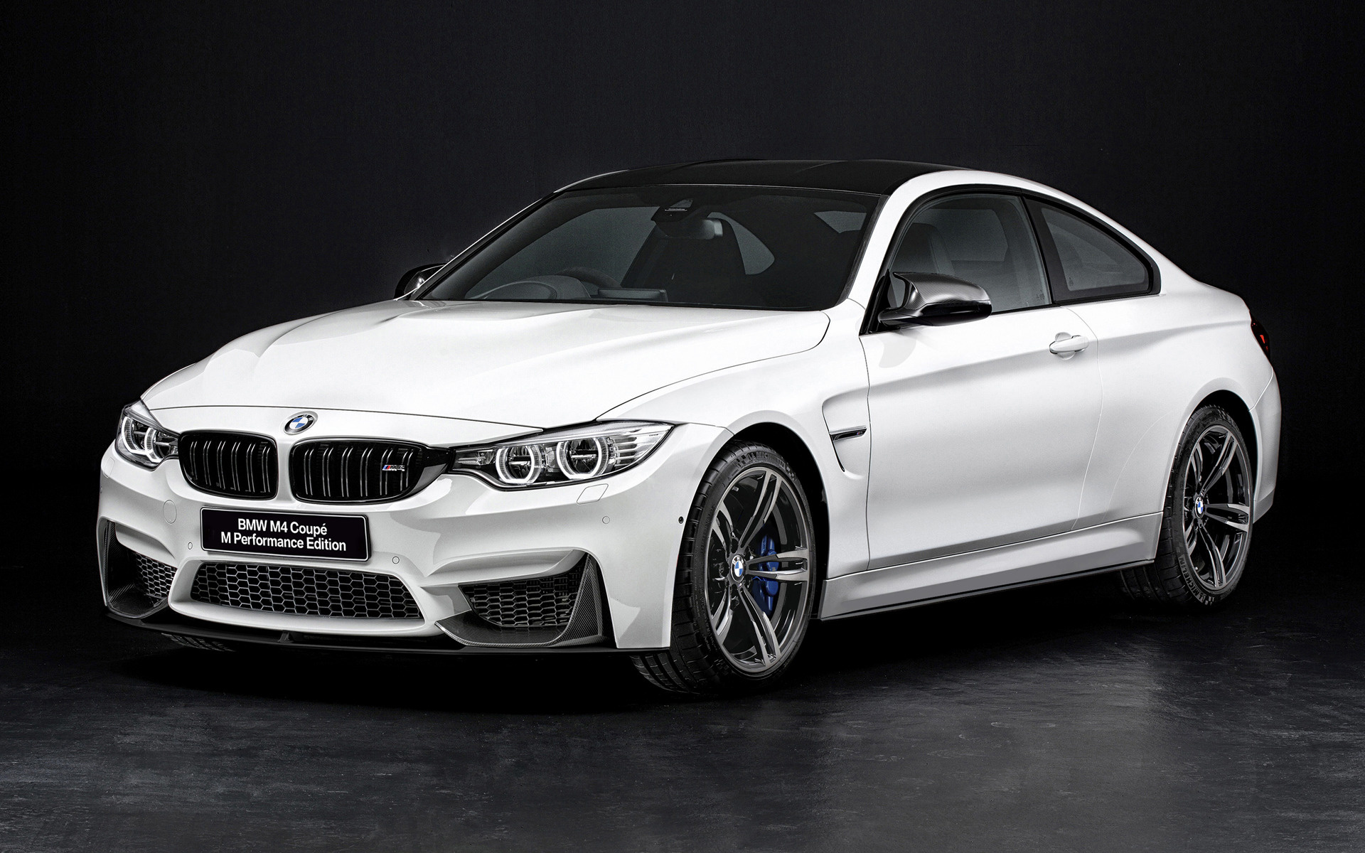 Bmw M4 Coupe M Performance Edition 2015 Jp Wallpapers