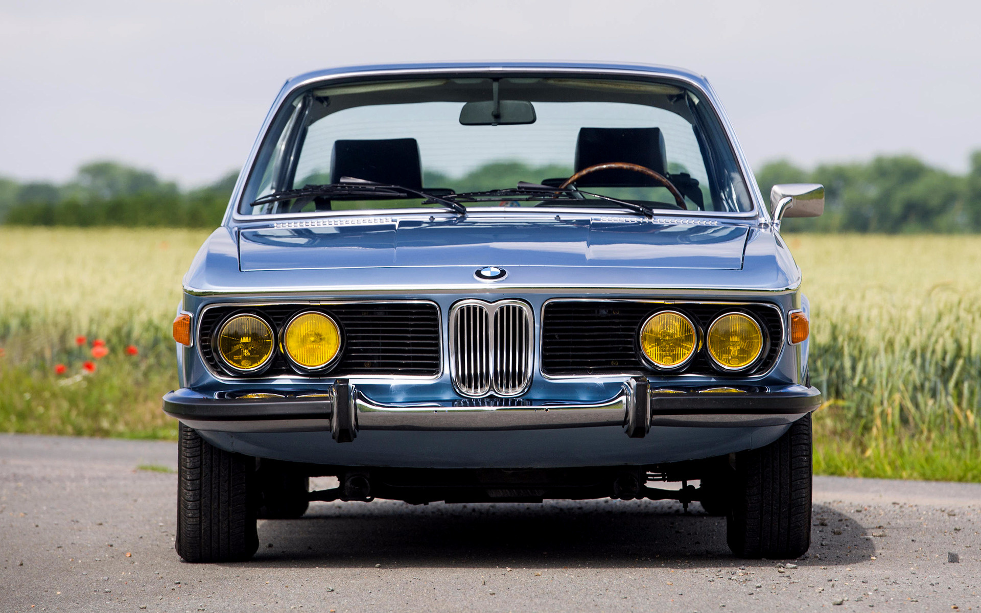 Bmw 3 0 Csi 1971 Wallpapers And Hd Images Car Pixel