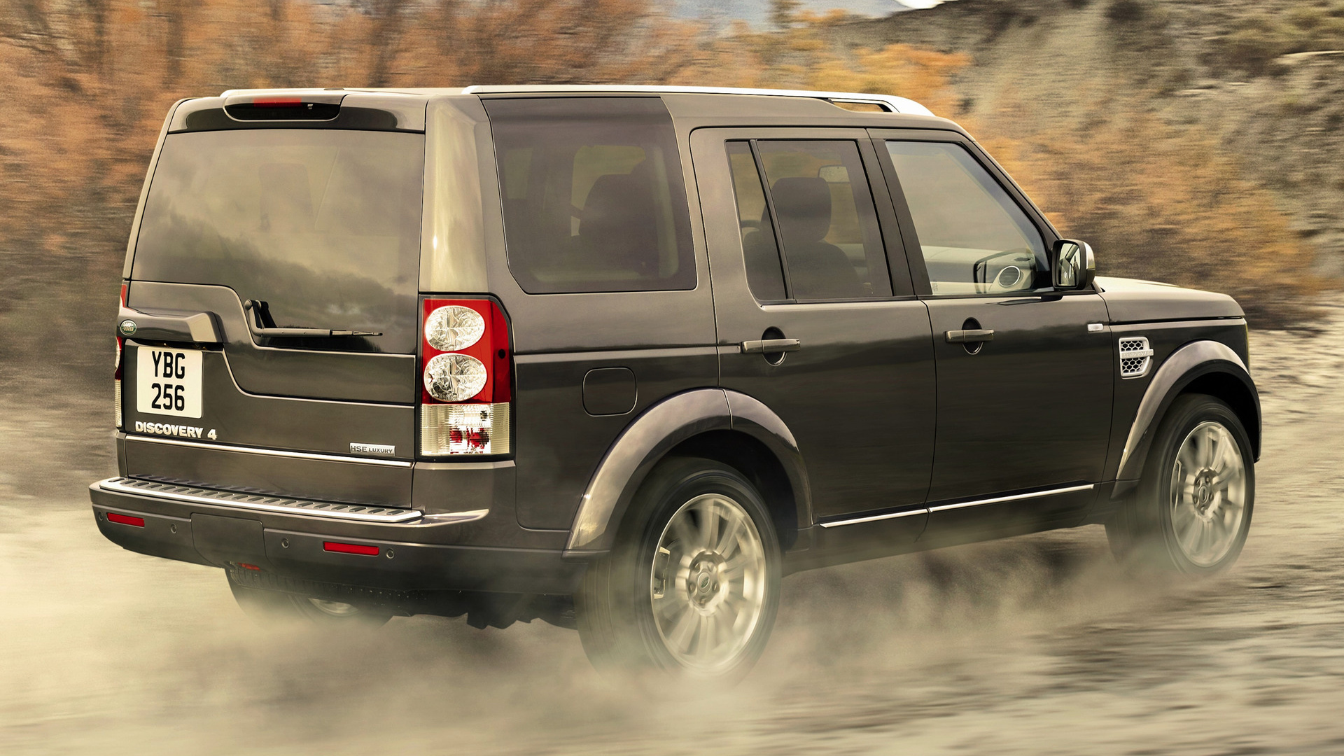 2012 land rover discovery 4 hse luxury wallpapers and hd. Black Bedroom Furniture Sets. Home Design Ideas
