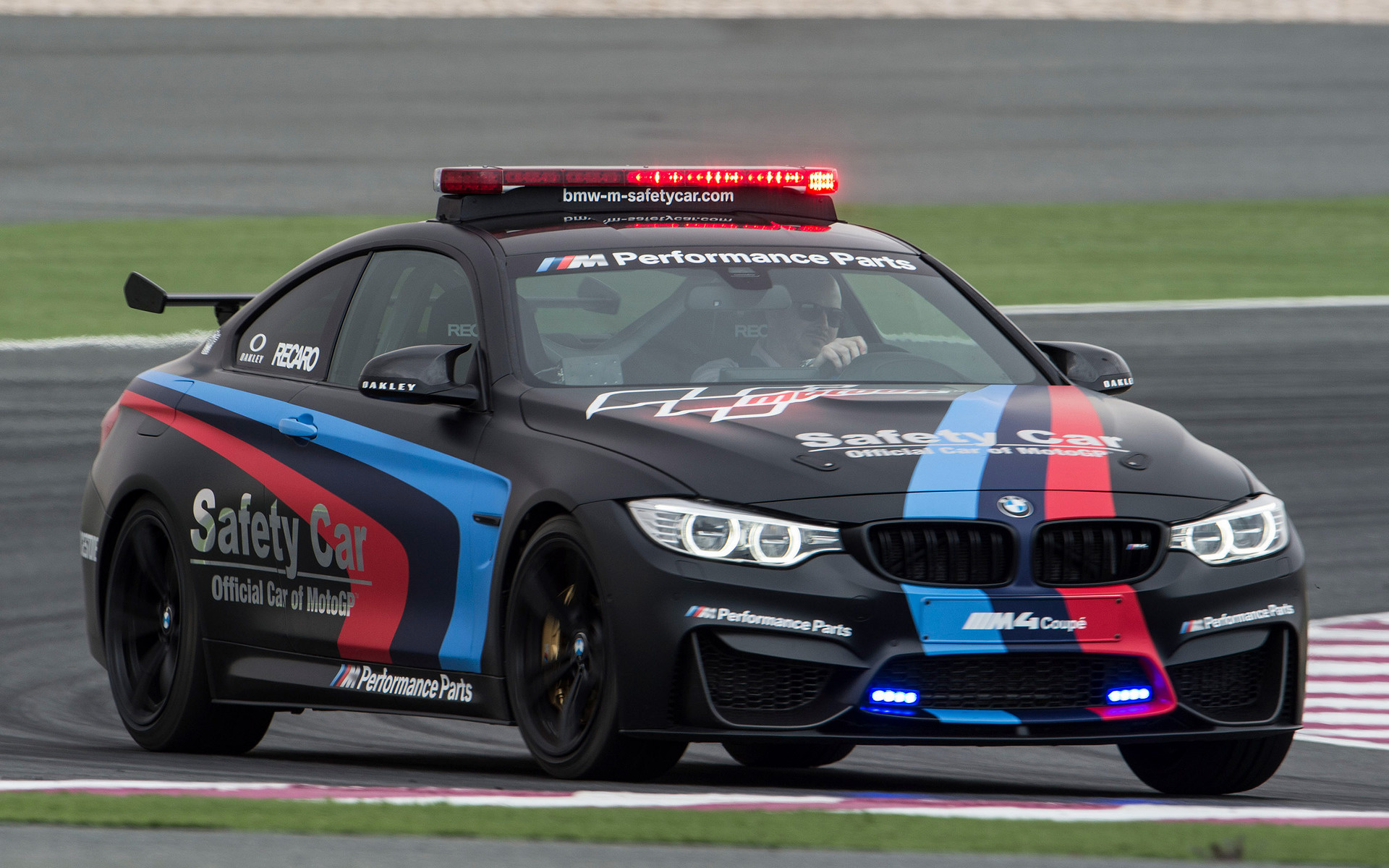2015 Bmw M4 Motogp Safety Car Wallpapers Hd Wallpapers  2016  2017