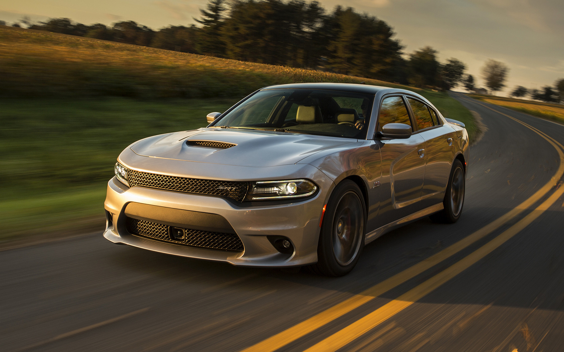 2015 Dodge Charger Srt 392 Wallpapers And Hd Images