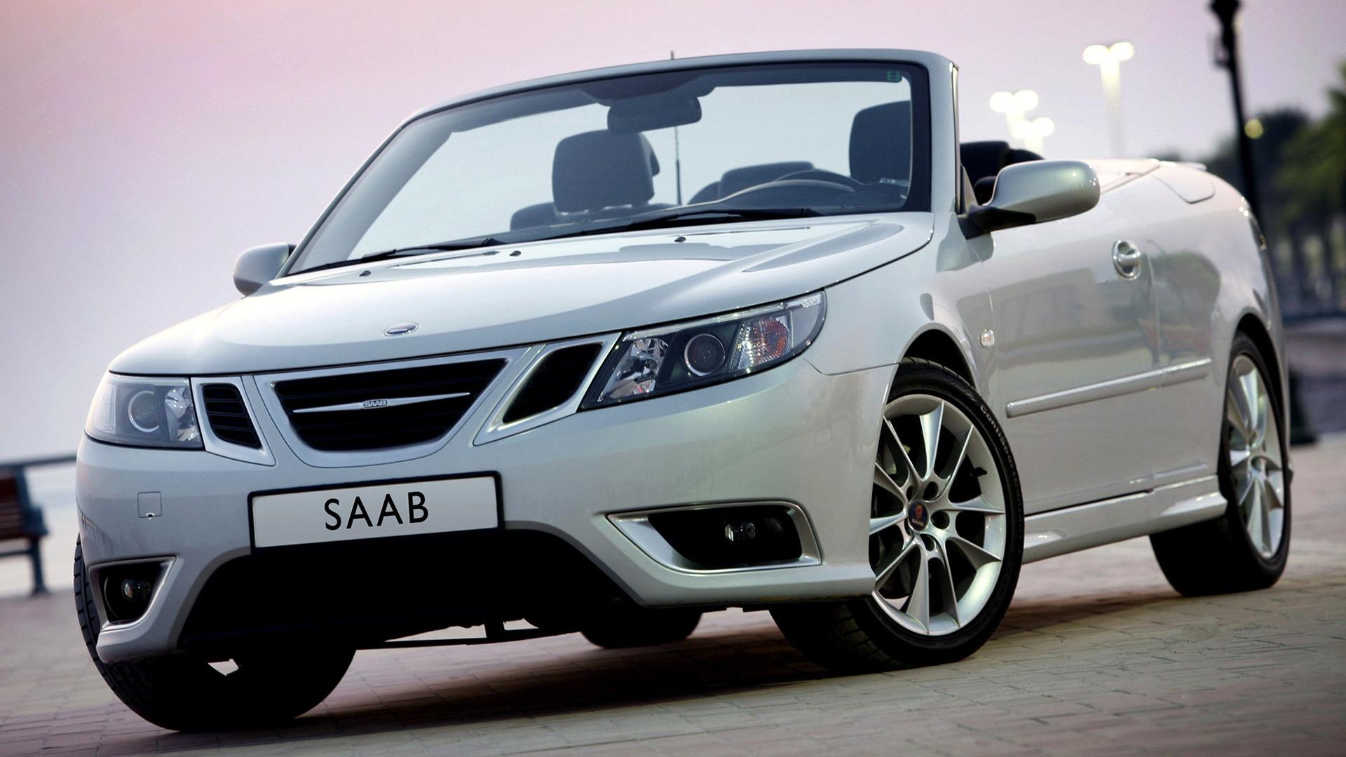 Saab Aero Convertible Wallpaper Hd on Alfa Romeo Convertible