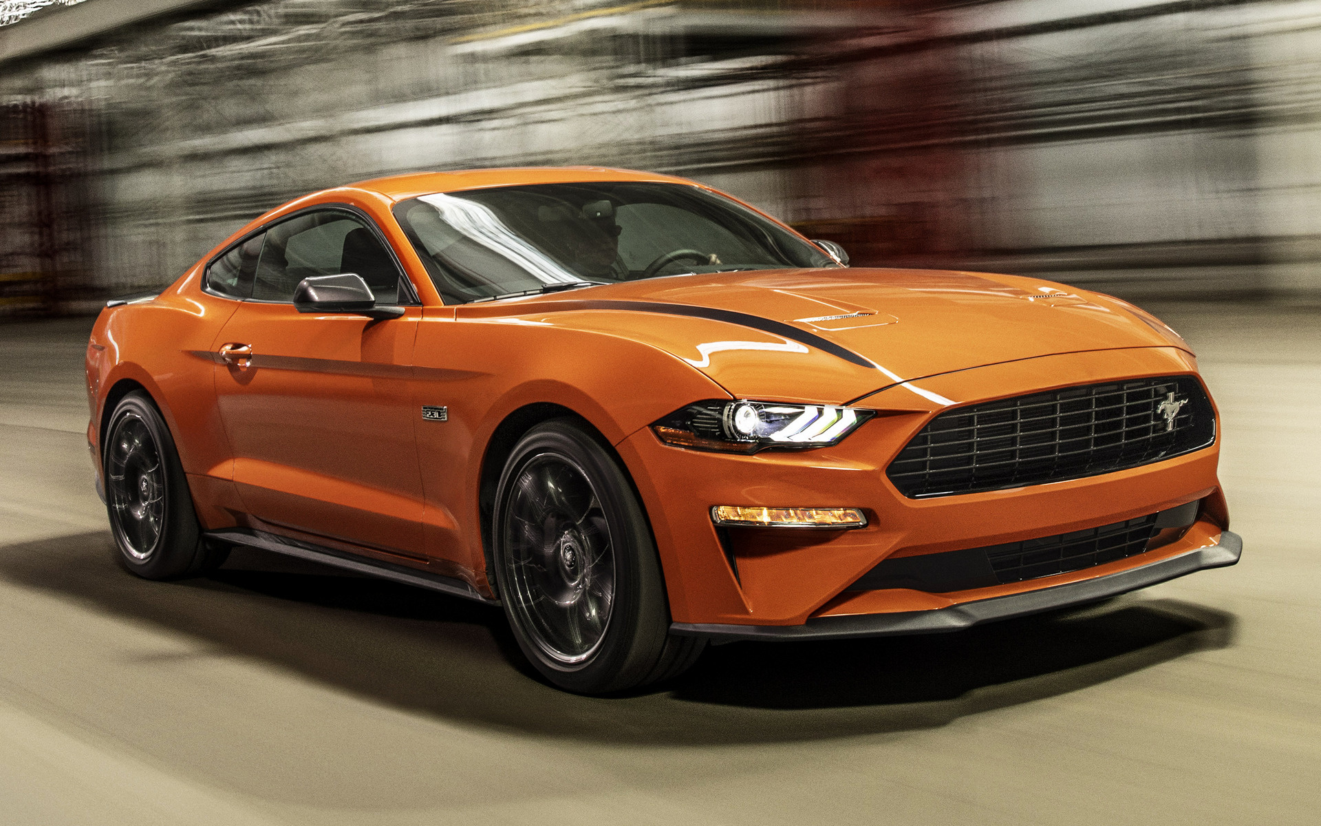 2020 Ford Mustang High Performance Package - Wallpapers ...