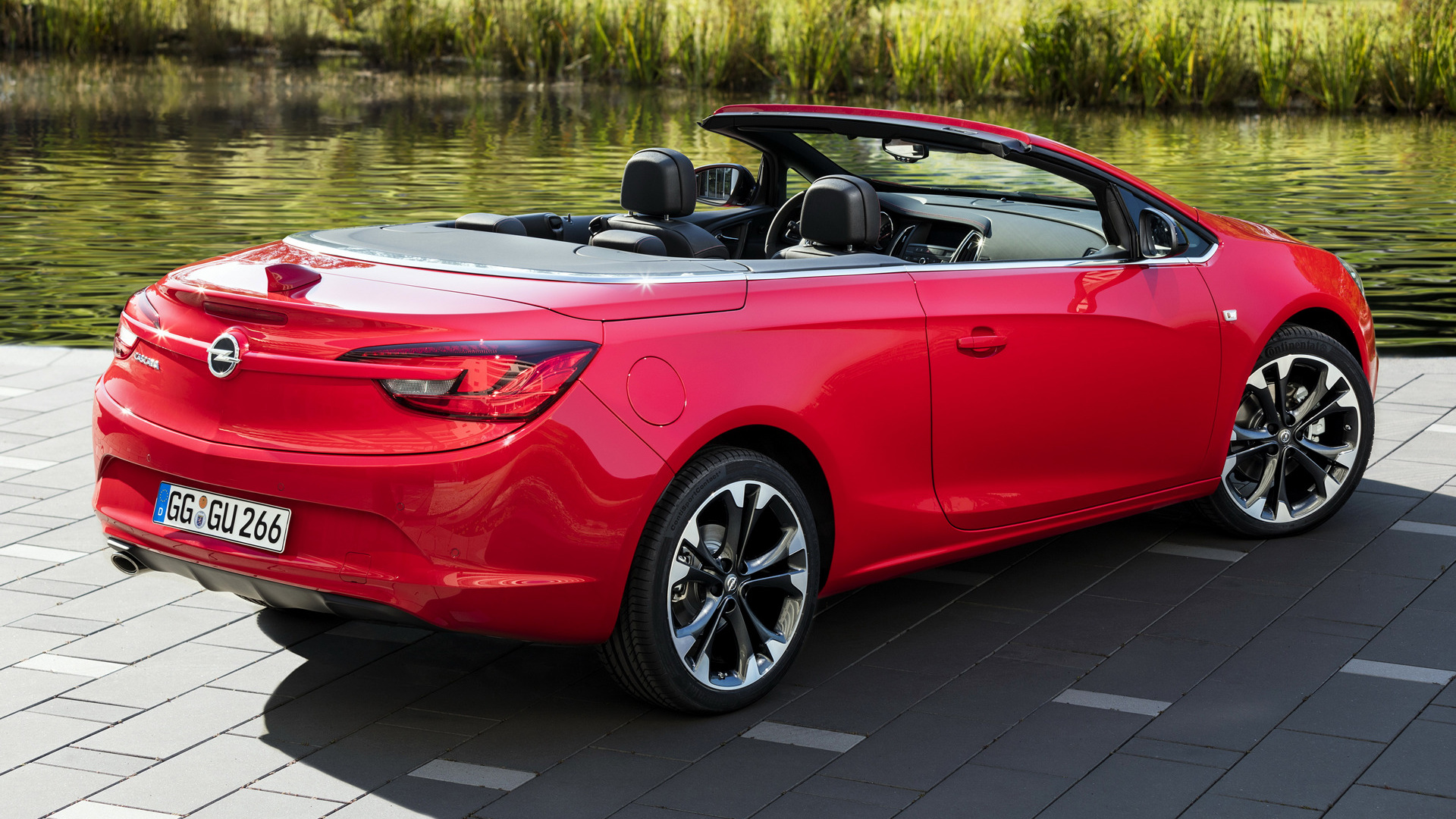 Opel Cascada Supreme 2016 Wallpapers And Hd Images Car