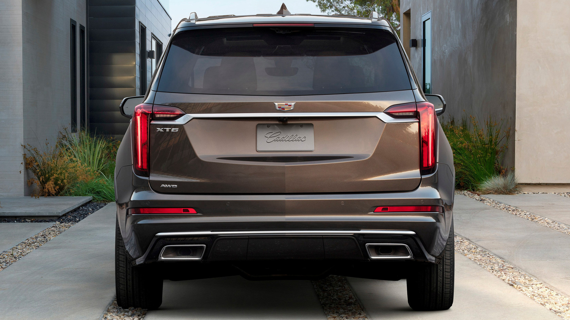 2020 Cadillac XT6 - Wallpapers and HD Images | Car Pixel
