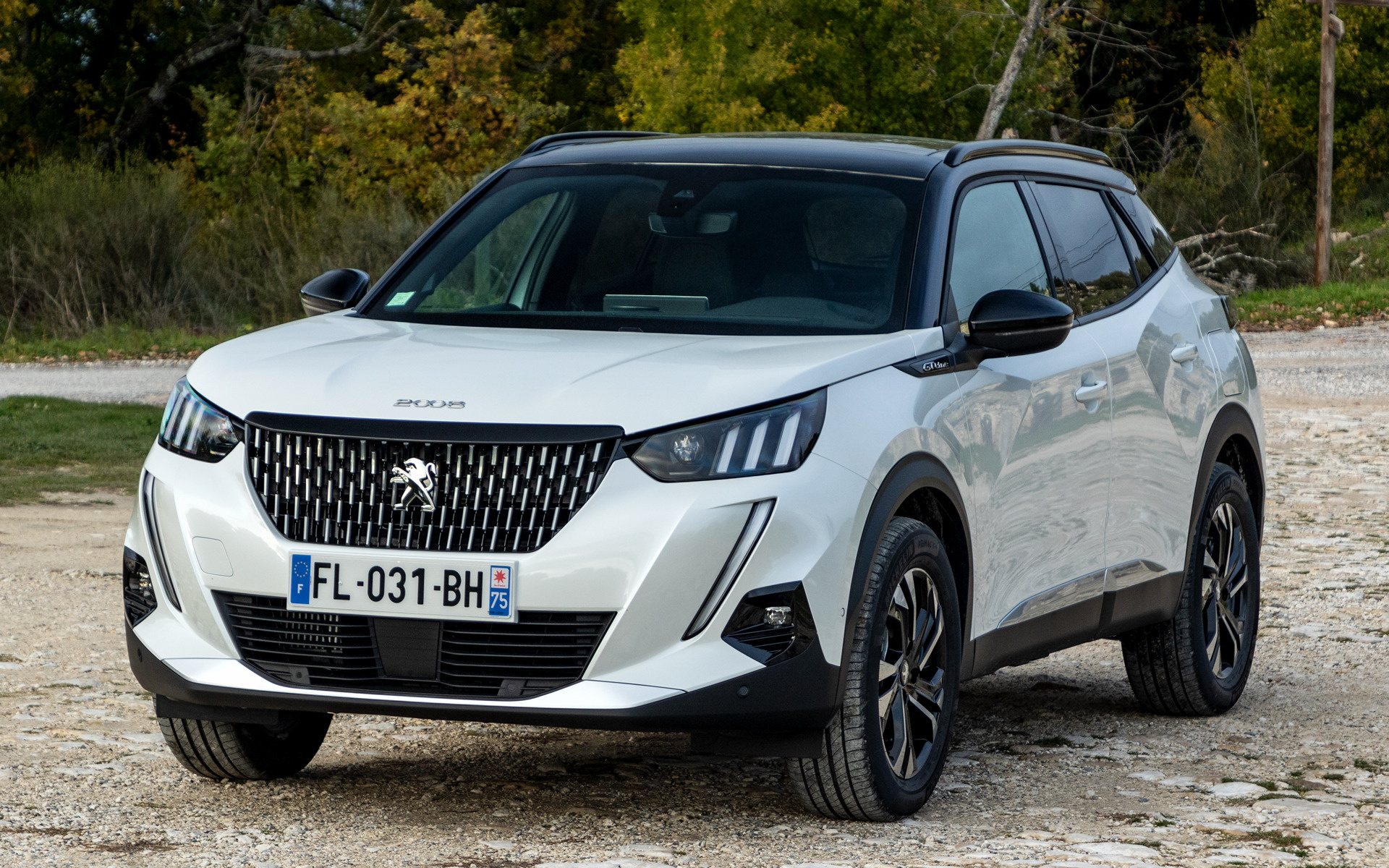 2019 Peugeot 2008 Gt Line Papeis De Parede E Imagens De Fundo Em Hd Car Pixel