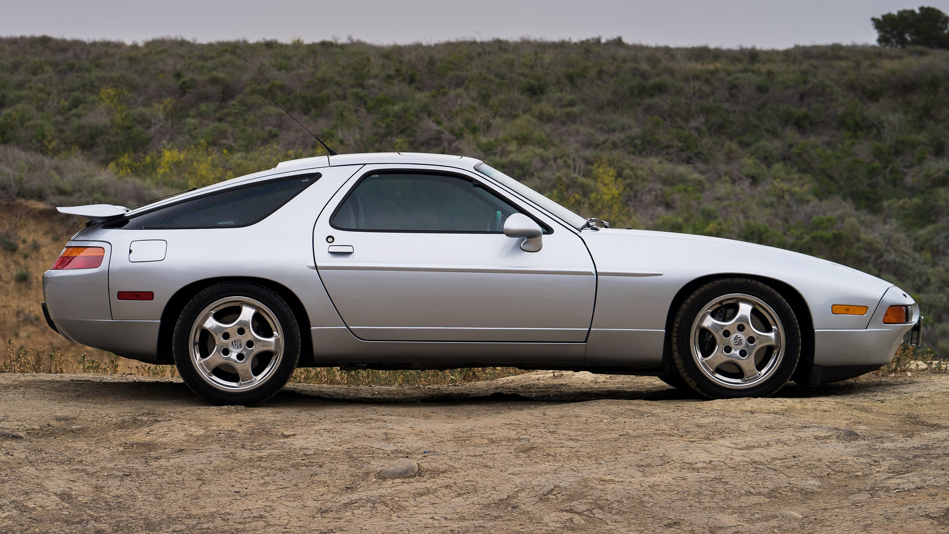 Porsche 928 Gts 1992 Us Wallpapers And Hd Images Car Pixel