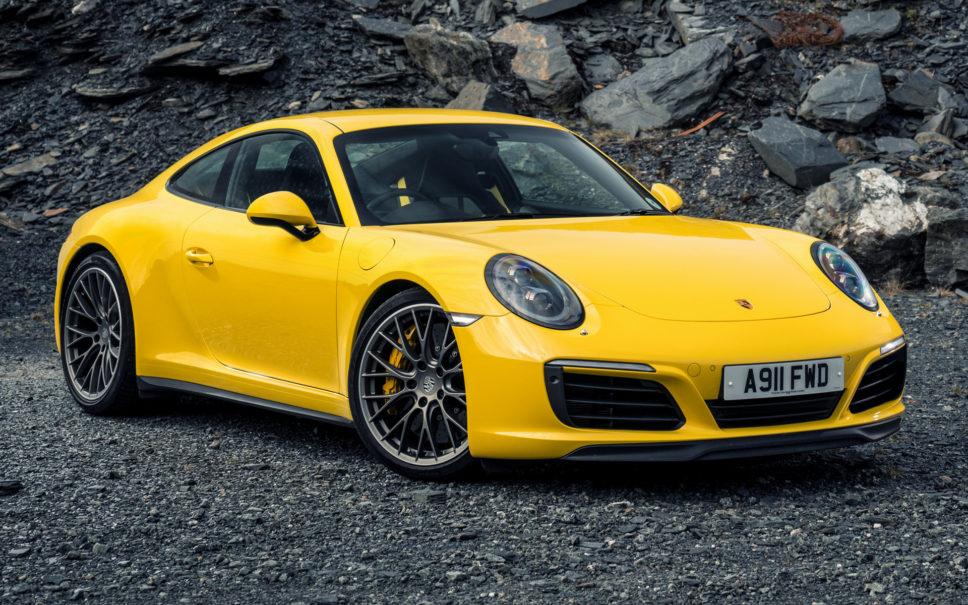 porsche 911 carrera s 2015 uk wallpapers and hd images car pixel. Black Bedroom Furniture Sets. Home Design Ideas