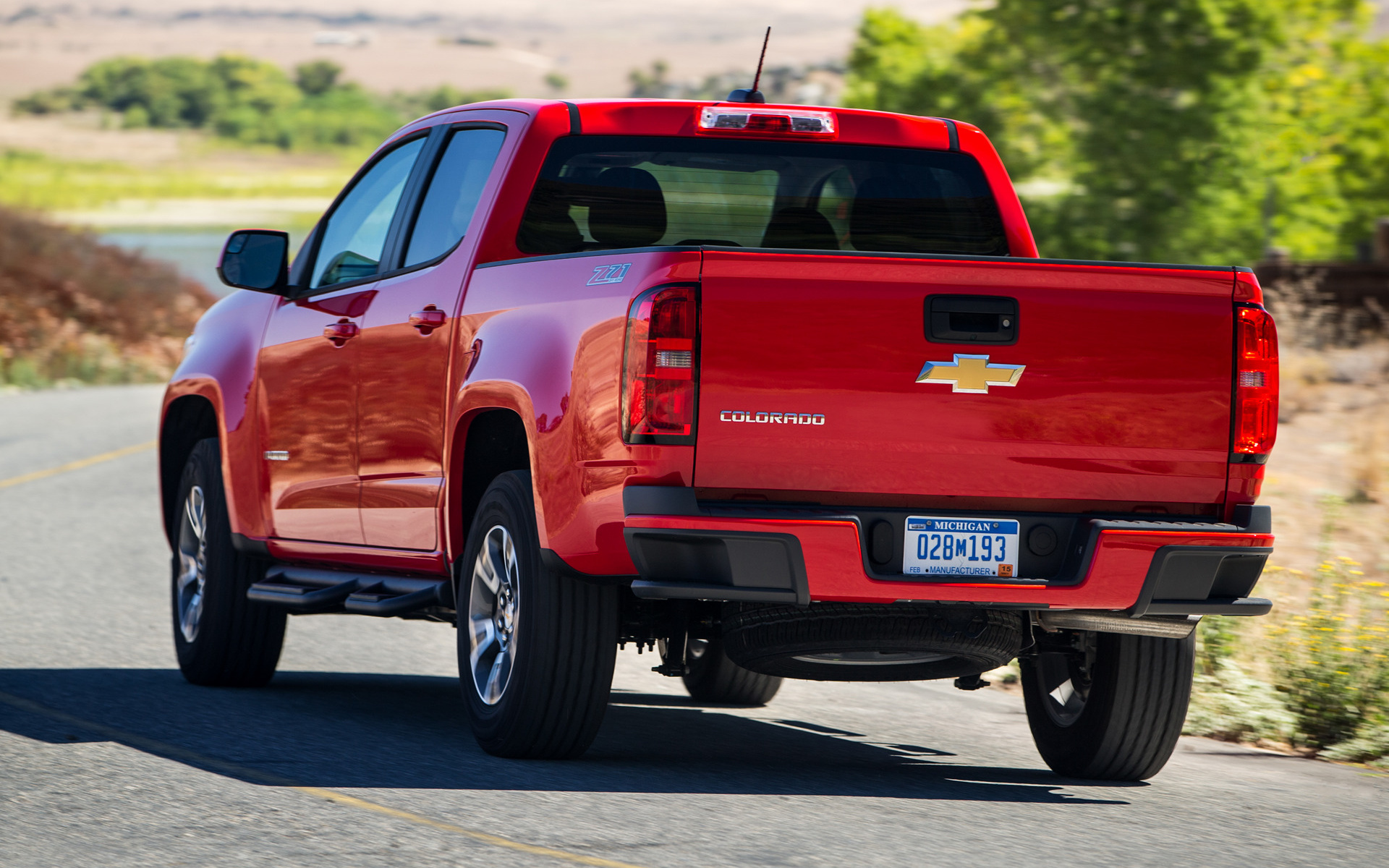 chevy z71 wallpapers - photo #26