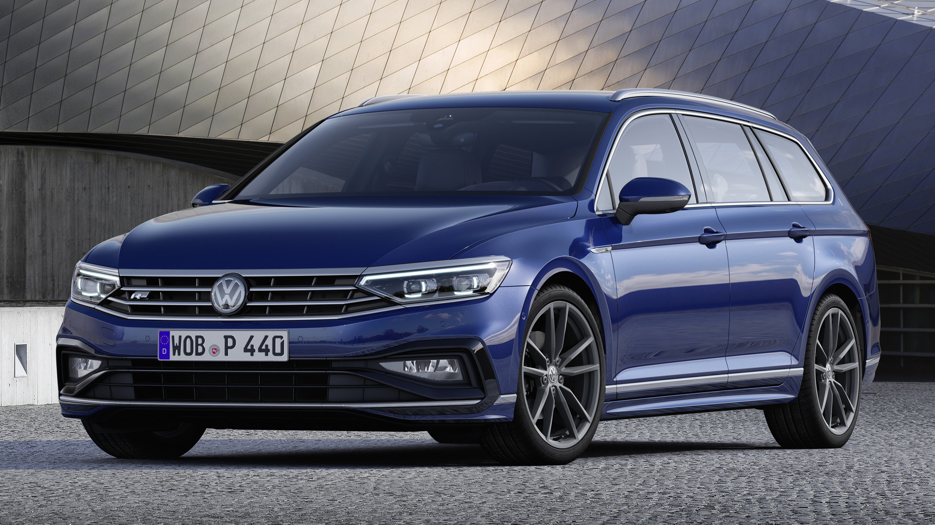 2019 volkswagen passat variant r line wallpapers and hd. Black Bedroom Furniture Sets. Home Design Ideas