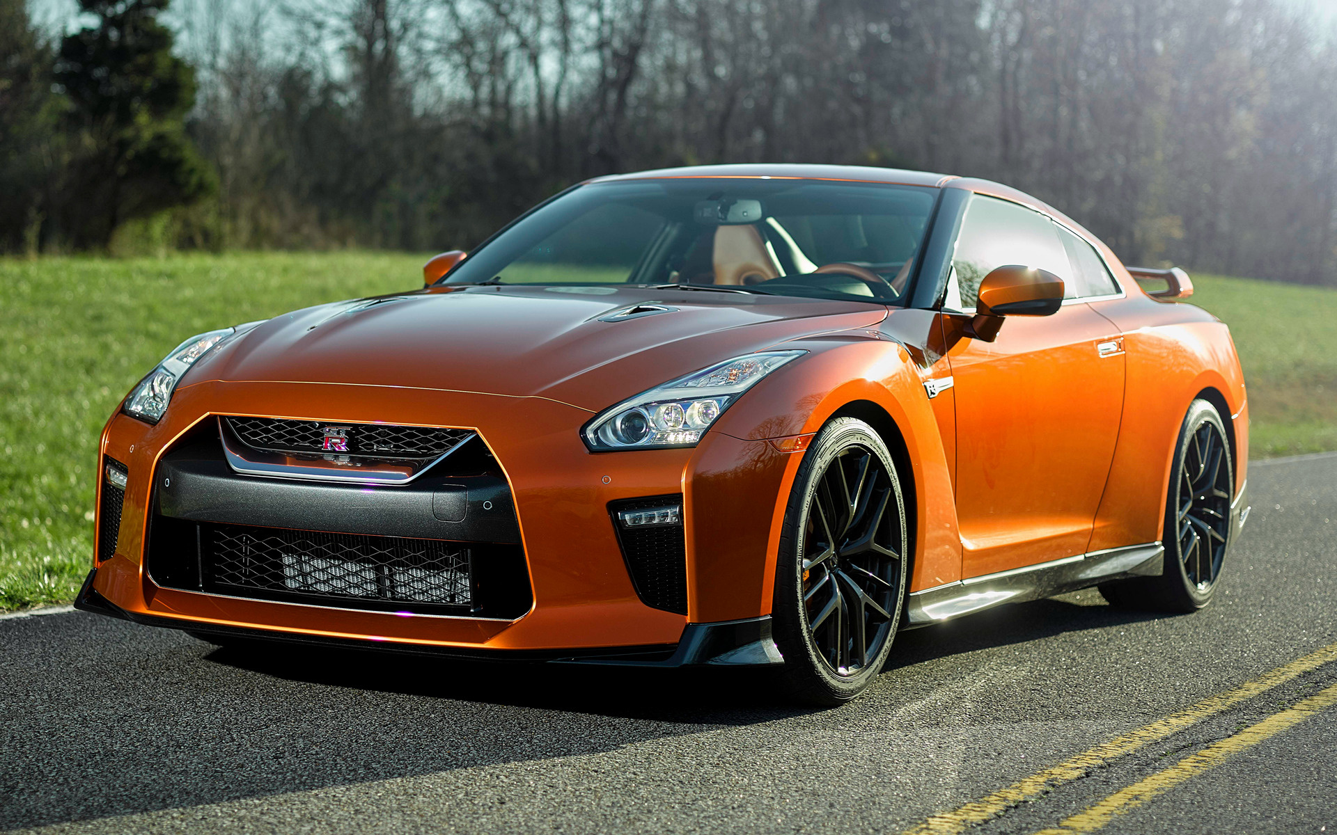 Awesome Wide 8:5 · Nissan GT R ...