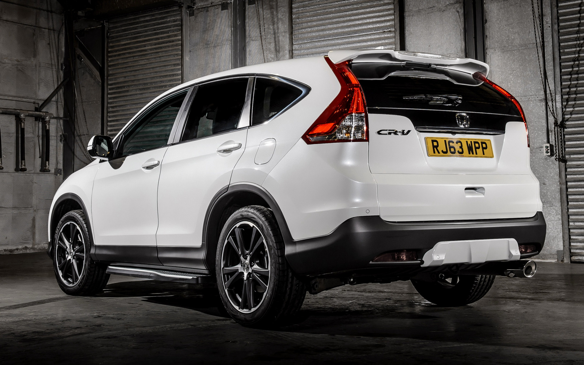 2014 Honda Cr V White Wallpapers And Hd Images Car Pixel