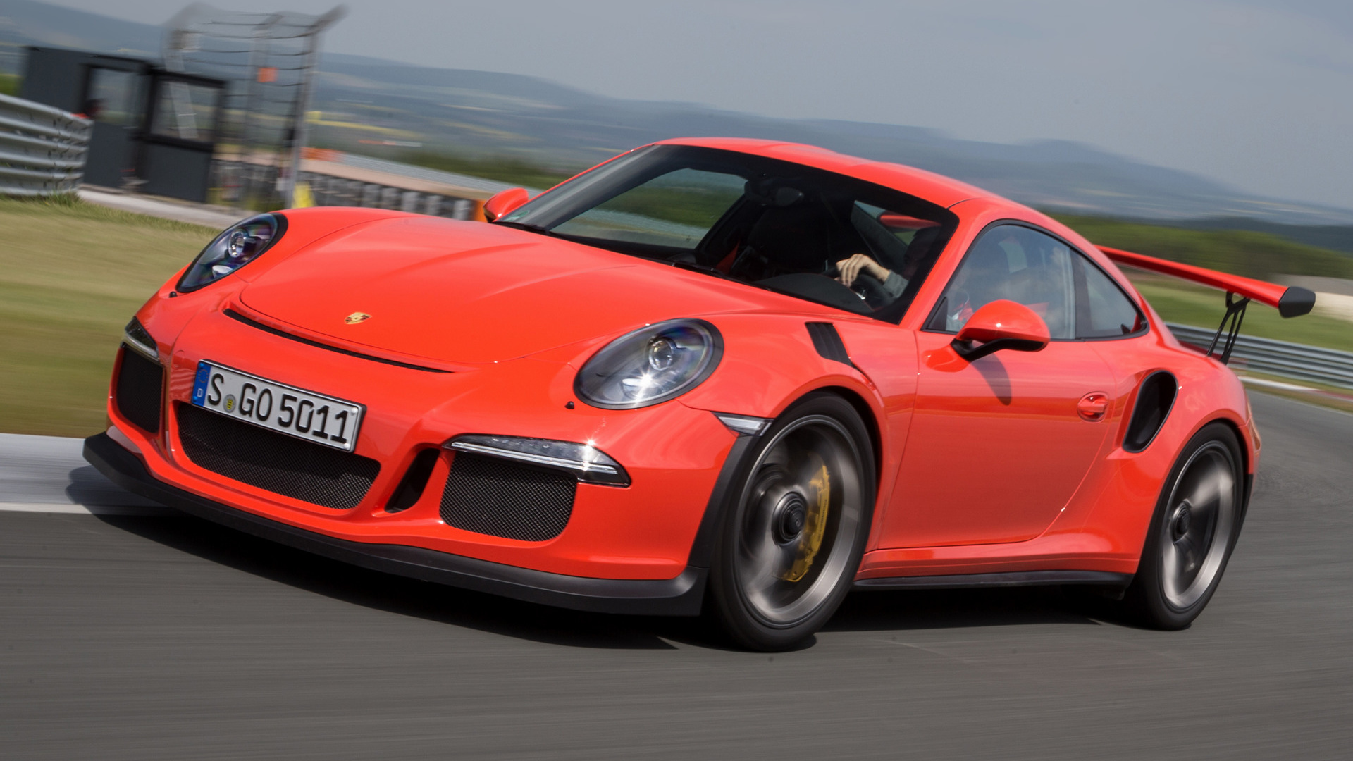 porsche 911 gt3 rs 2015 wallpapers and hd images car pixel. Black Bedroom Furniture Sets. Home Design Ideas