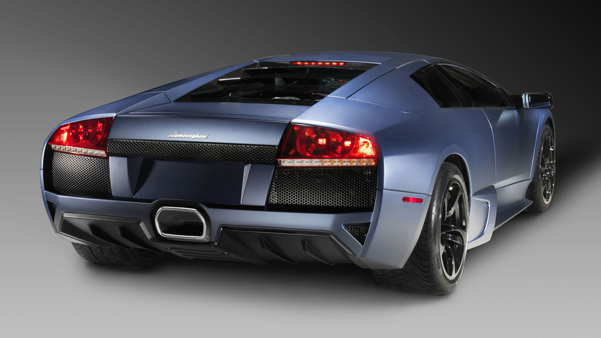 2008 Lamborghini Murcielago Lp 640 Ad Personam Us