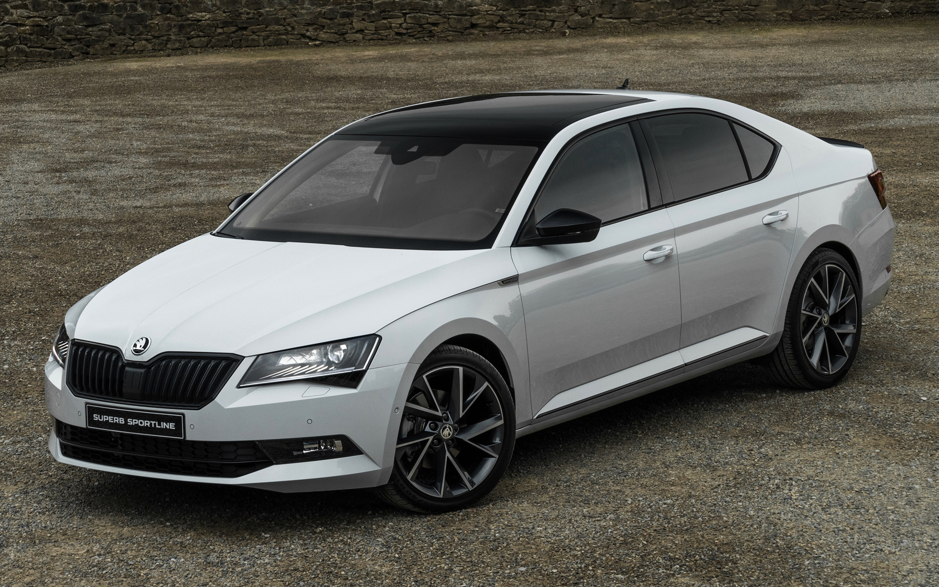 Skoda Superb SportLine (2015) Wallpapers and HD Images - Car Pixel