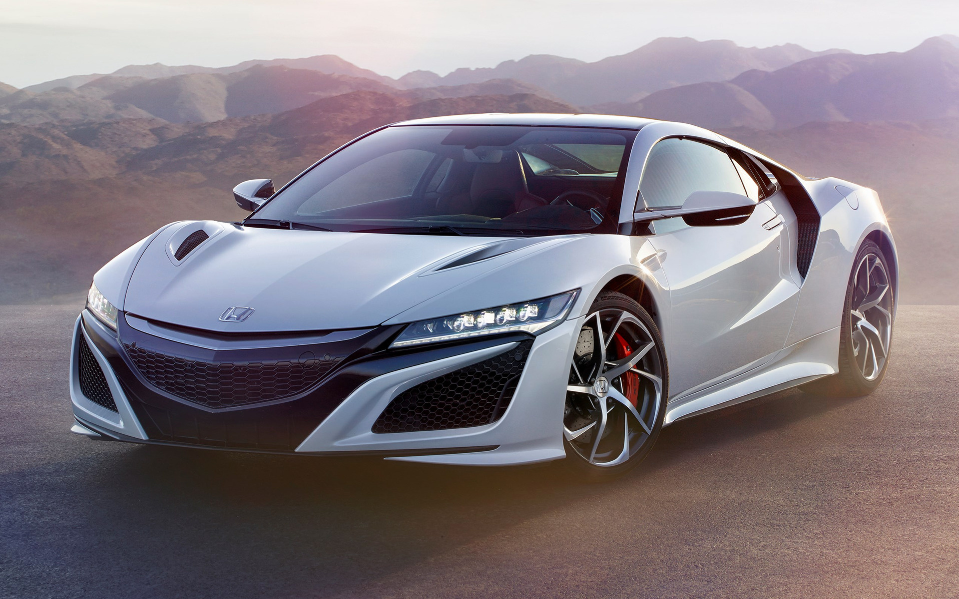 Honda Nsx Car Wallpaper on 2019 Dodge Ram