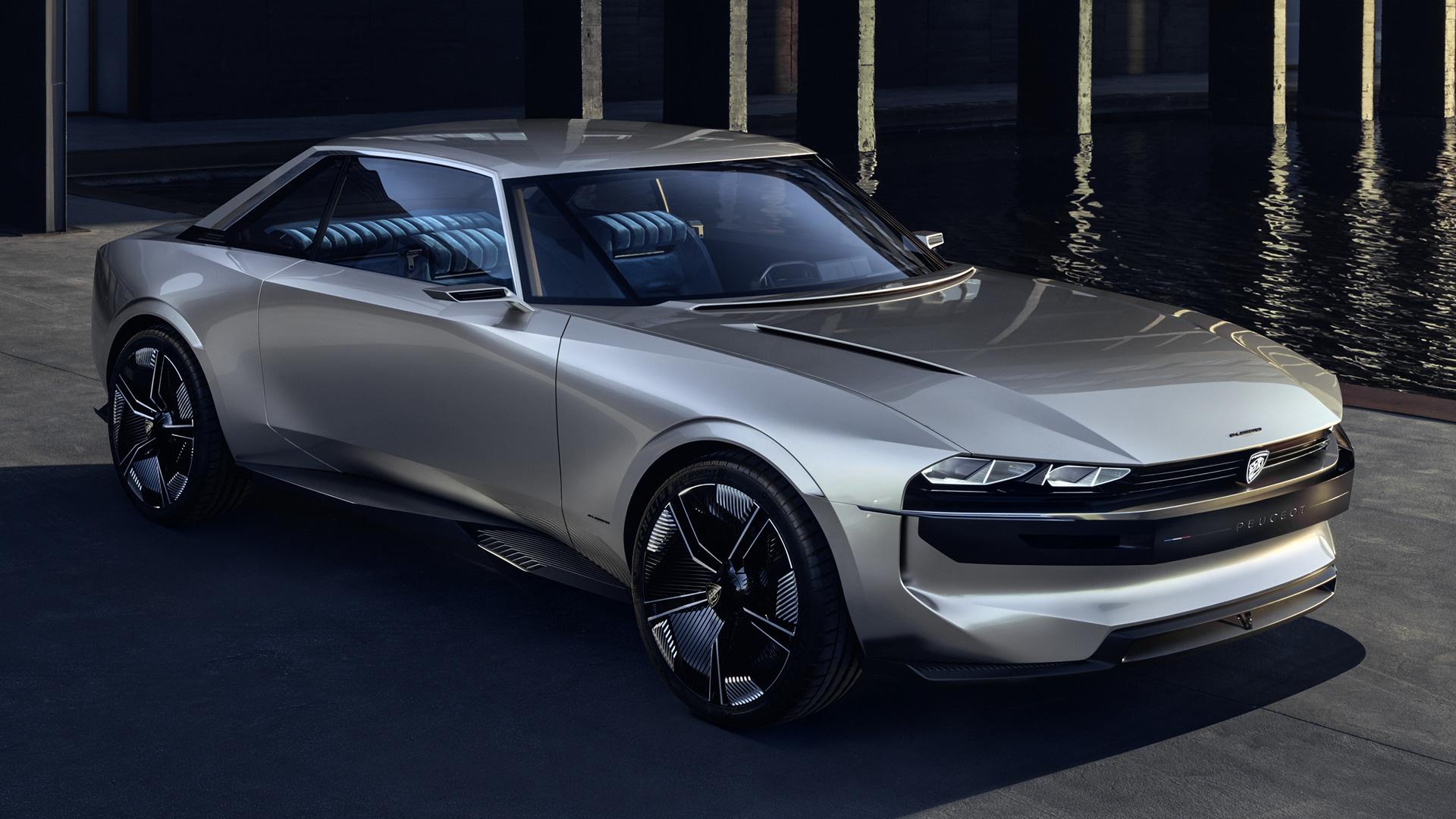 Amg Gt Concept >> Car Wallpapers and HD Desktop Backgrounds - Car Pixel