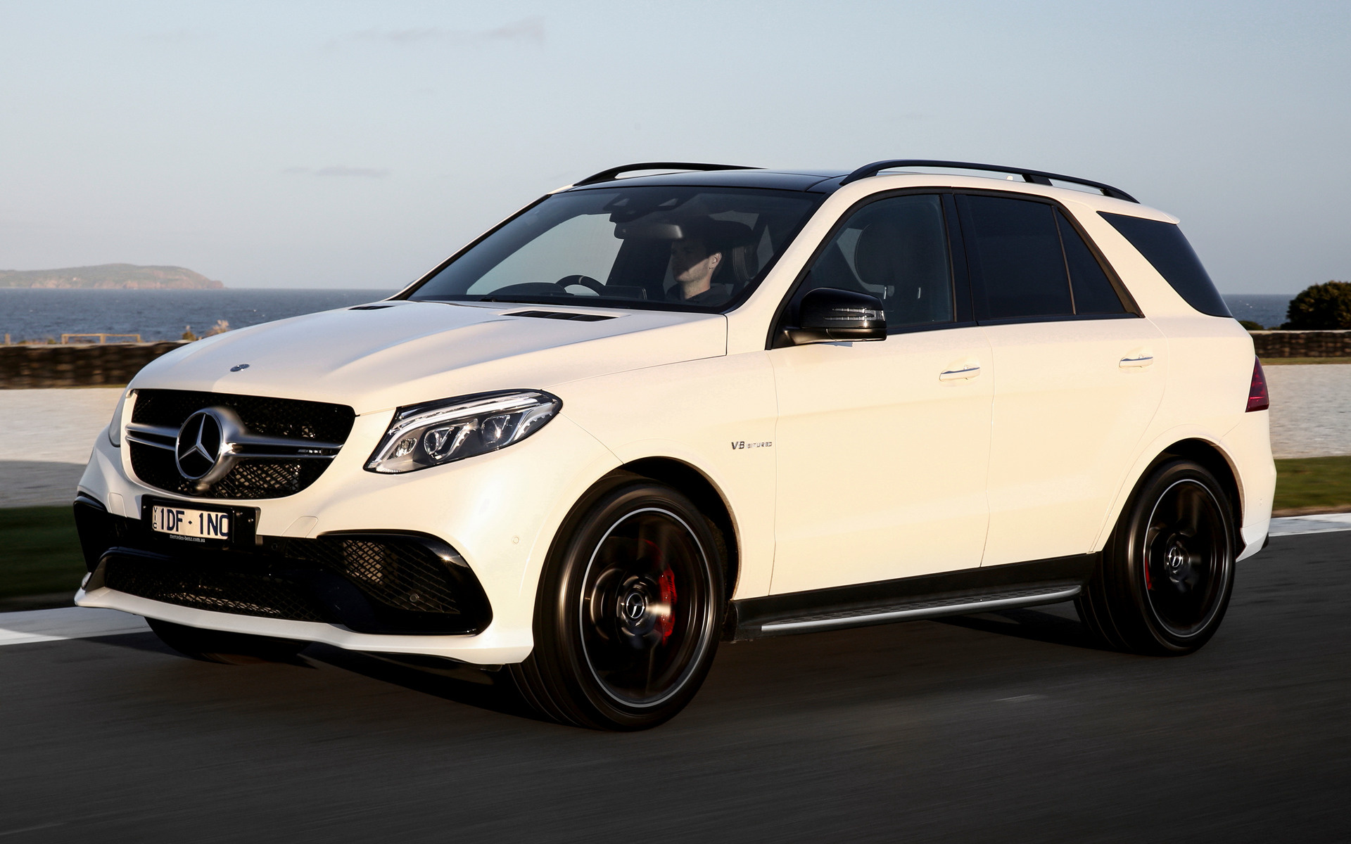 2015 Mercedes Amg Gle 63 S Au Wallpapers And Hd Images