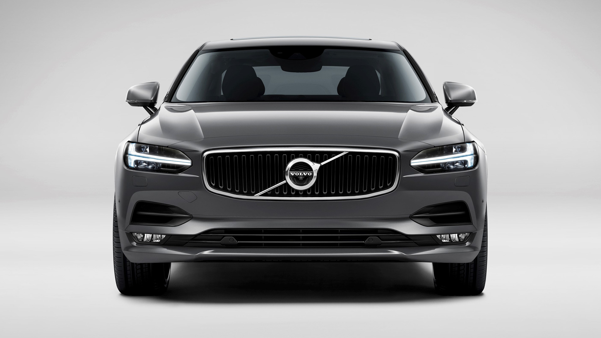 Volvo S90 Momentum 2016 Wallpapers And Hd Images Car Pixel