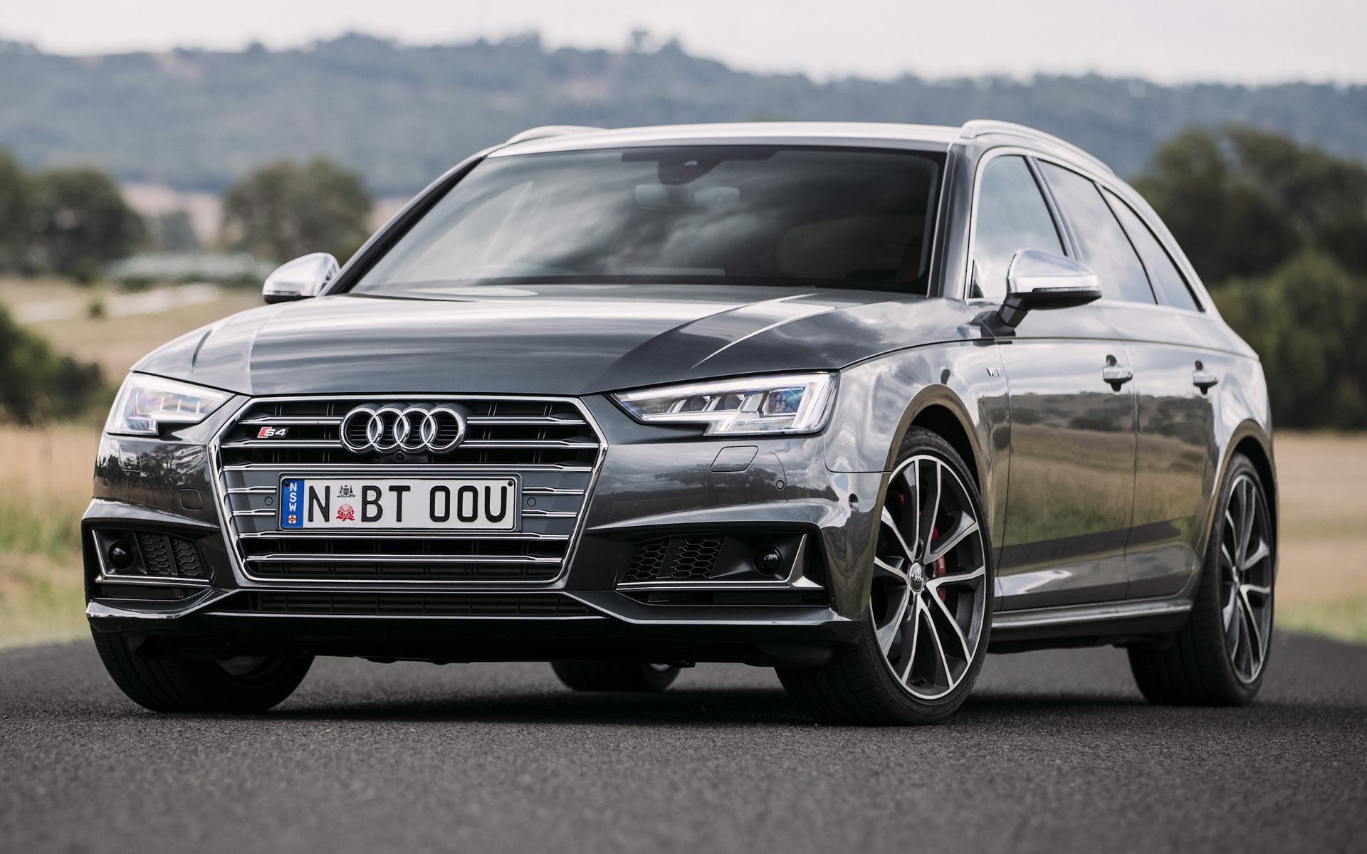 Audi S Avant AU Wallpapers And HD Images Car Pixel - Audi s4 avant