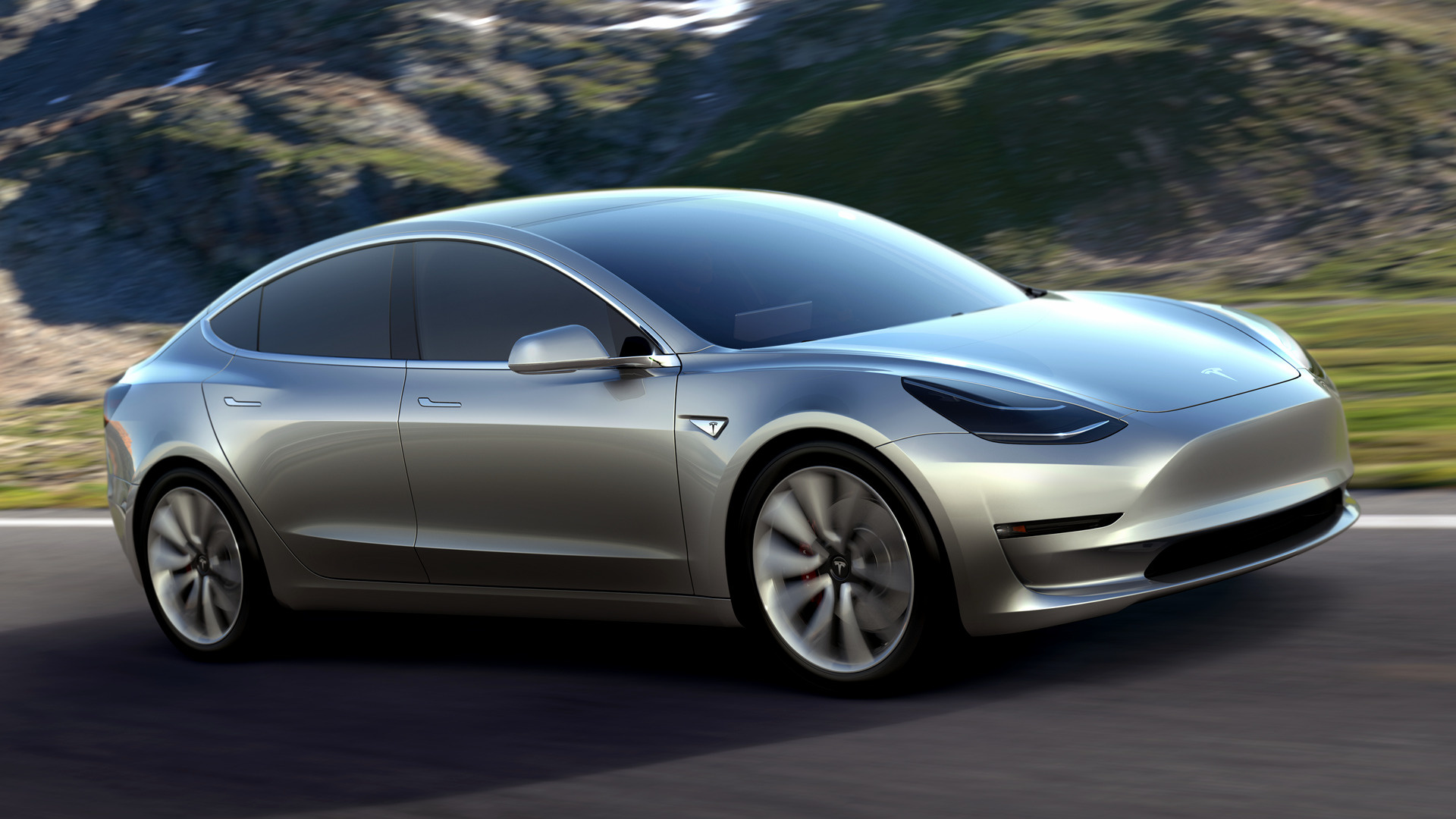 tesla model  prototype wallpapers  hd images car pixel