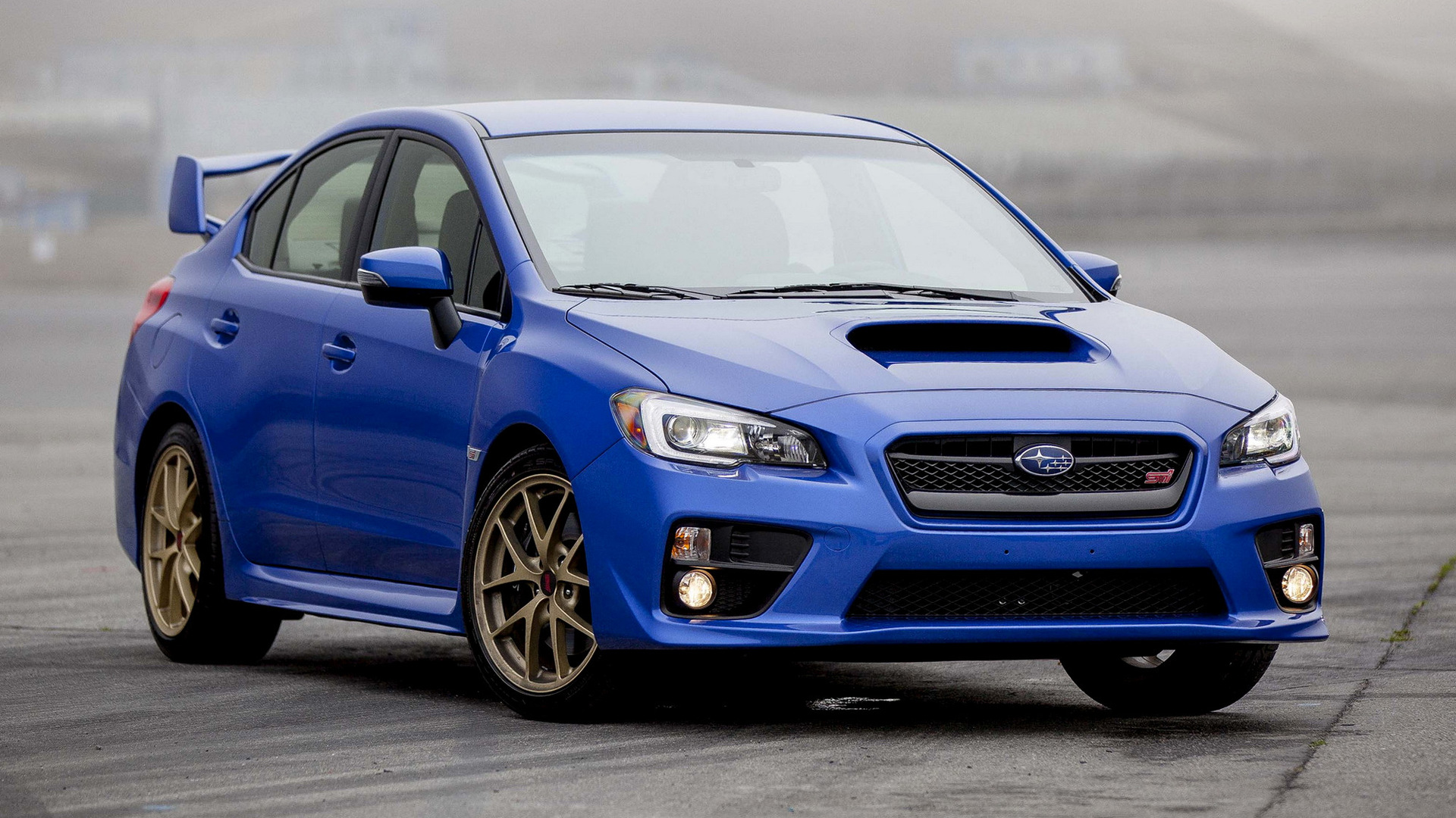2014 Subaru Wrx Sti Us Wallpapers And Hd Images Car