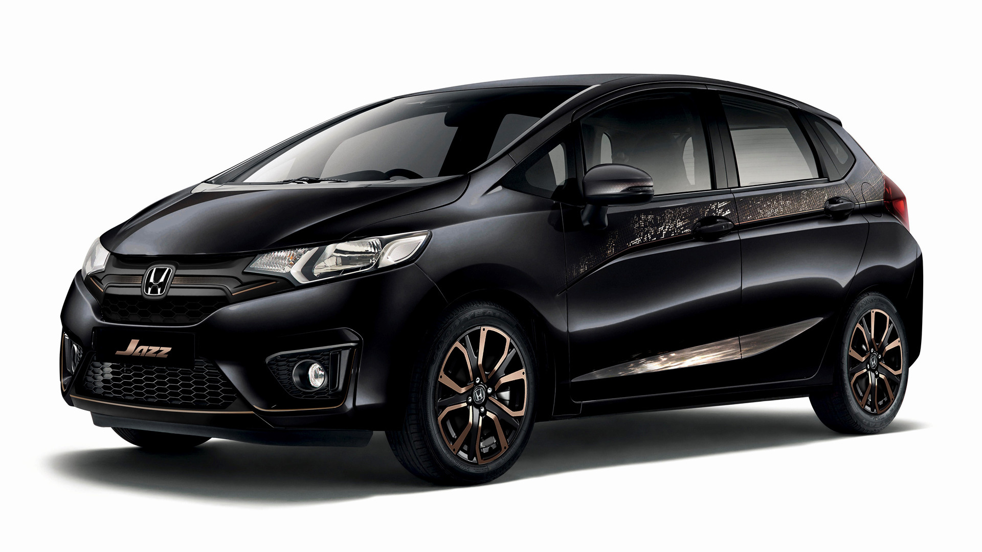 Honda Jazz Keenlight Concept 2016 Wallpapers And Hd