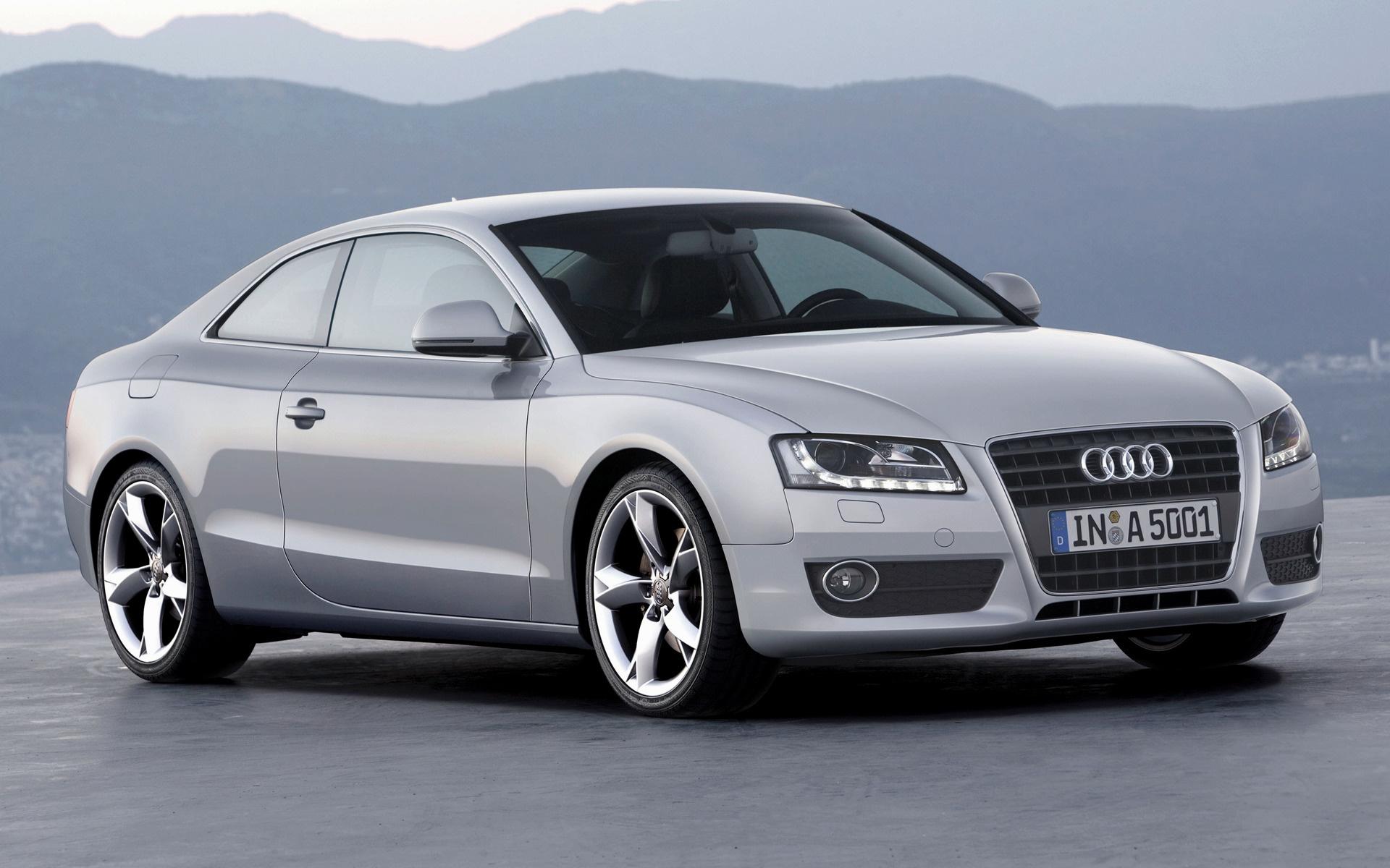 Kekurangan Audi A5 2007 Perbandingan Harga
