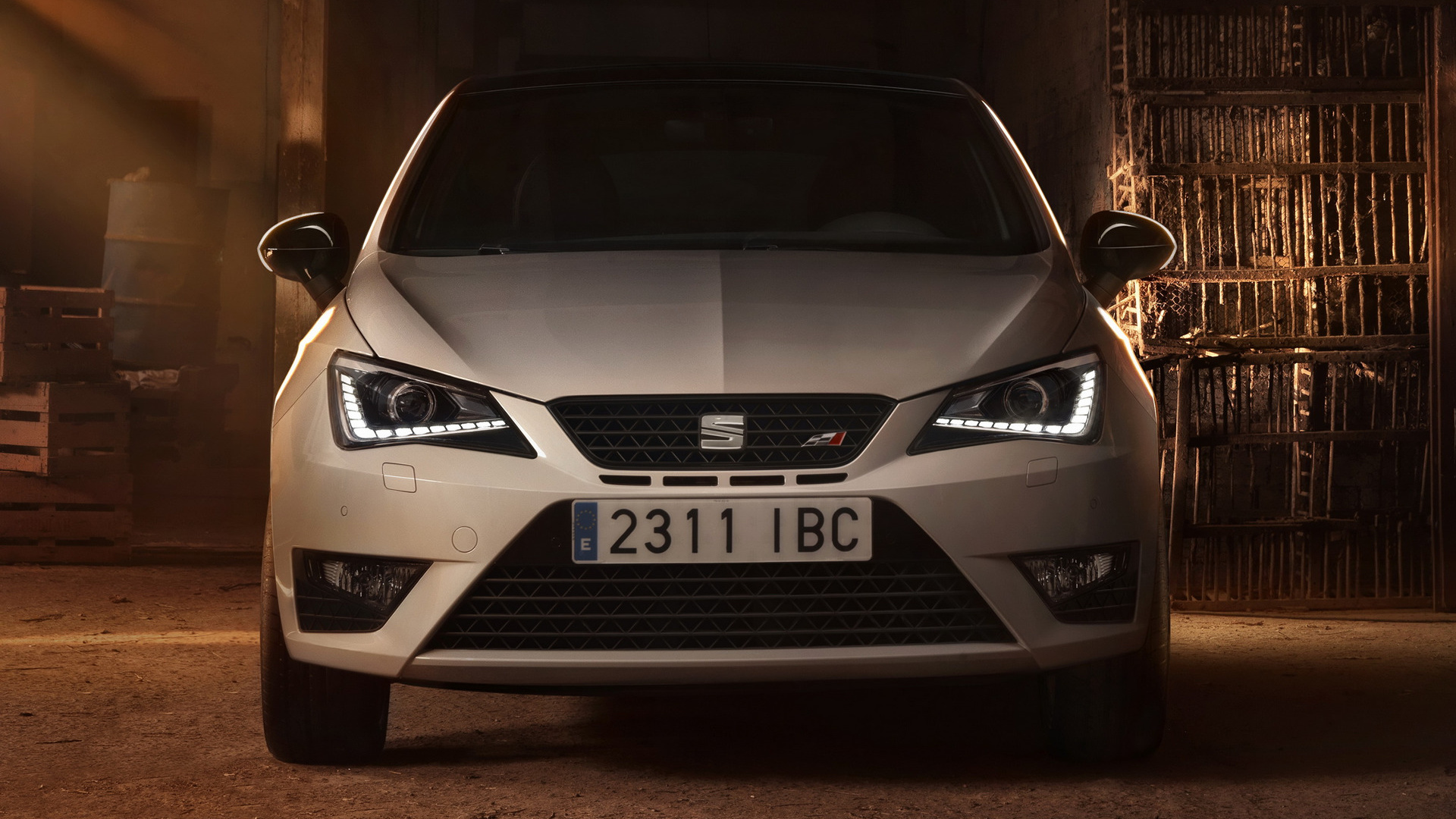 Seat Ibiza Cupra 2015 Wallpapers And Hd Images Car Pixel