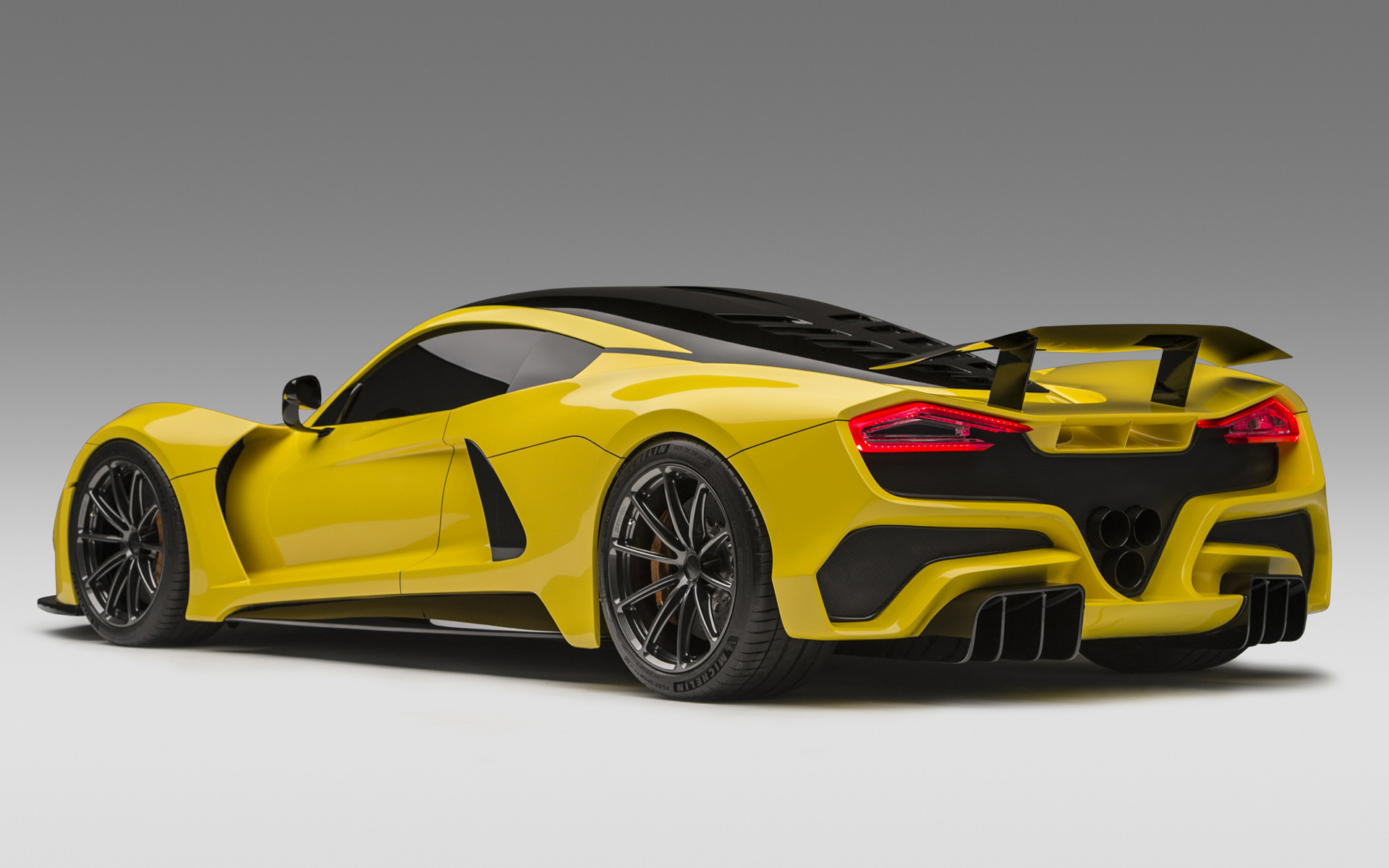 Hennessey Venom F5 (2019) Wallpapers and HD Images - Car Pixel