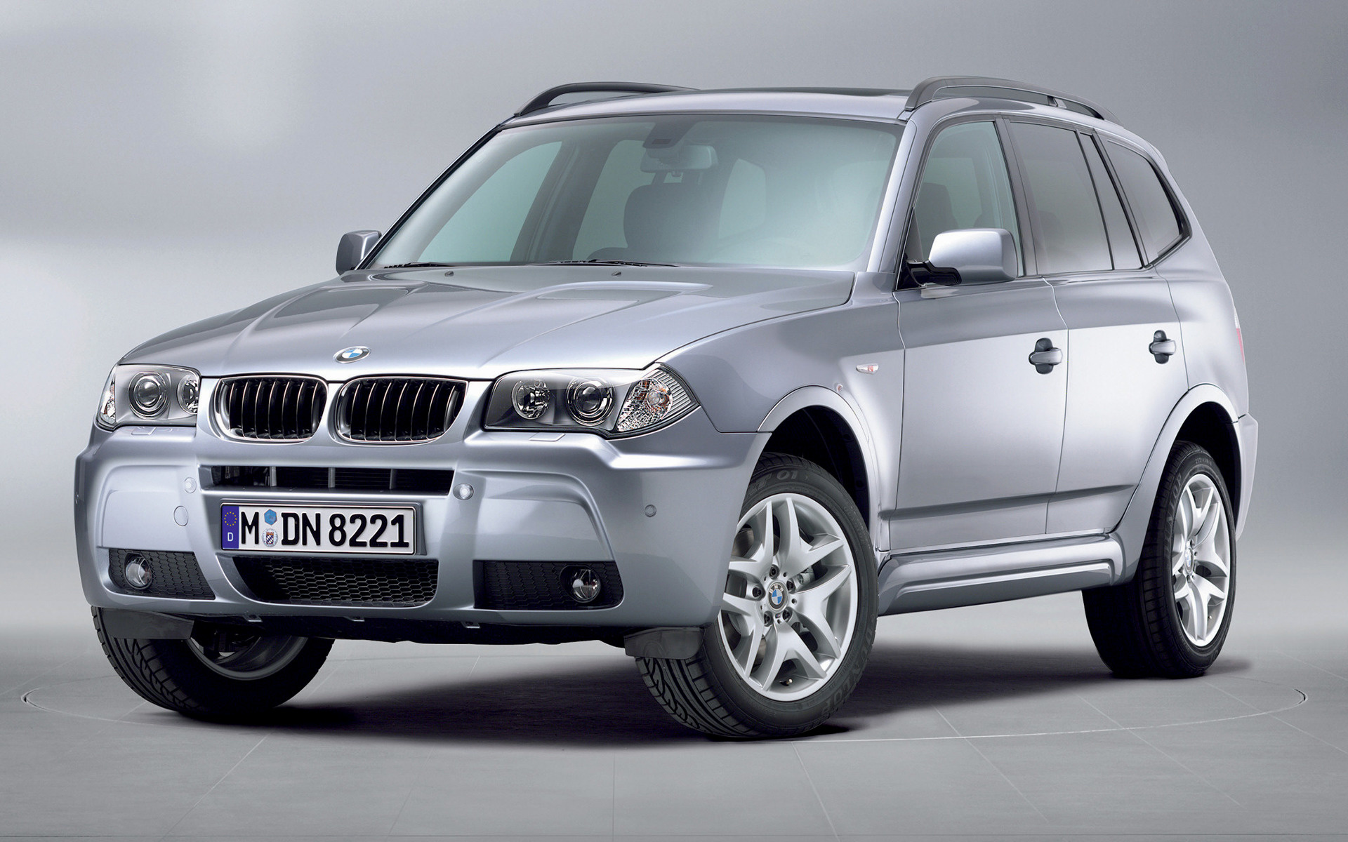 2005 Bmw X3 M Sport Wallpapers And Hd Images Car Pixel