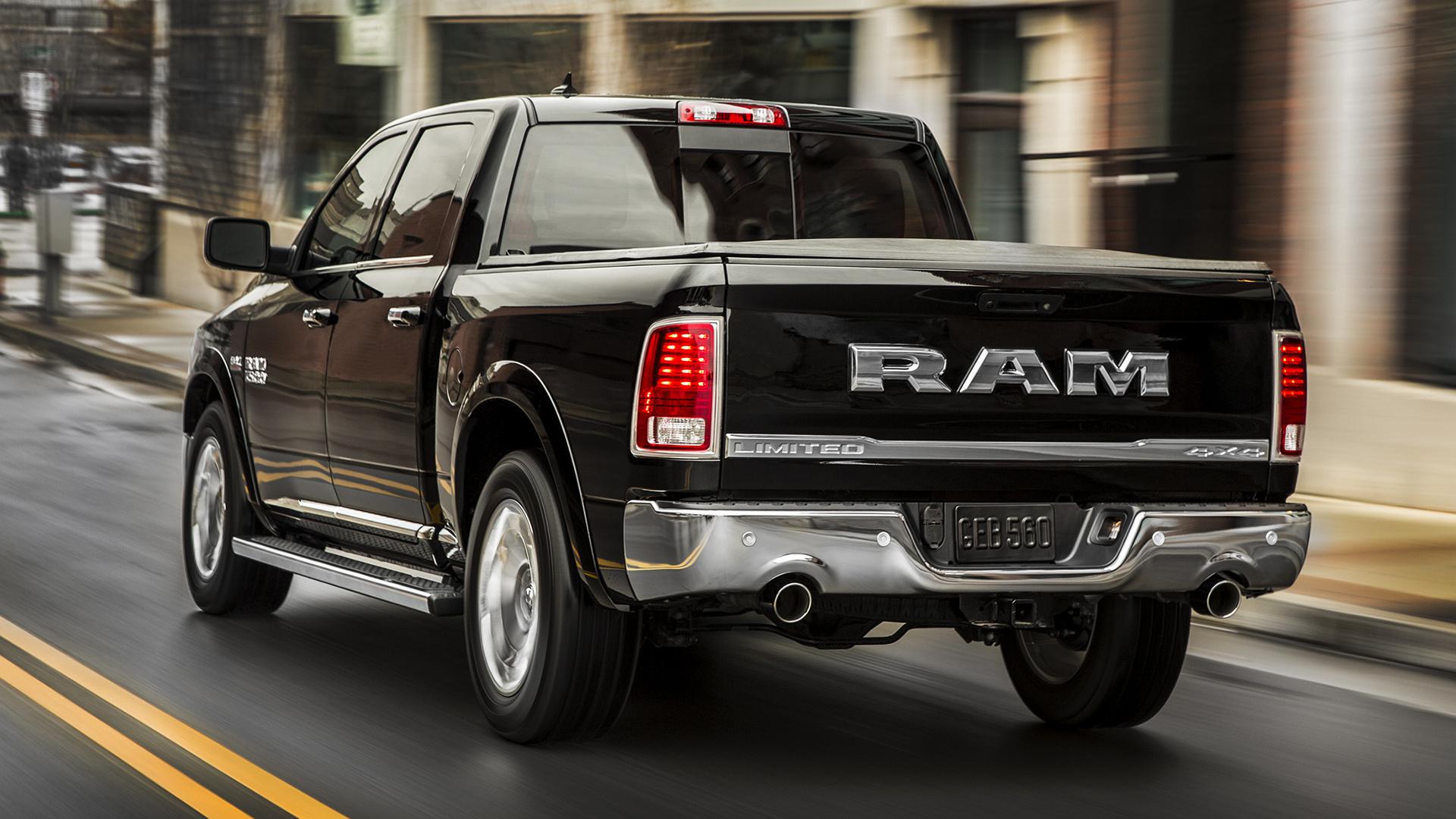 Toyota Of Laramie >> 2015 Ram 1500 Laramie Limited Crew Cab - Wallpapers and HD ...