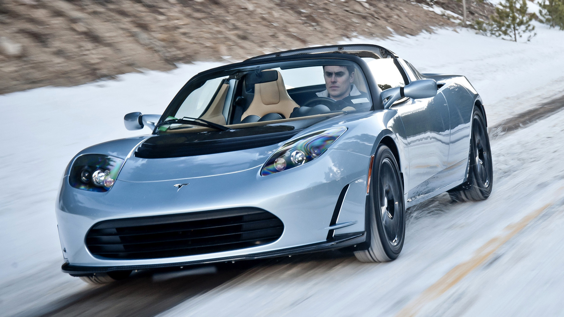 a case study on tesla motors Eric van den steen, a professor at harvard business school who teaches a case study on tesla, says the company saw an opportunity to build appealing electric cars, and realized that the maturity.
