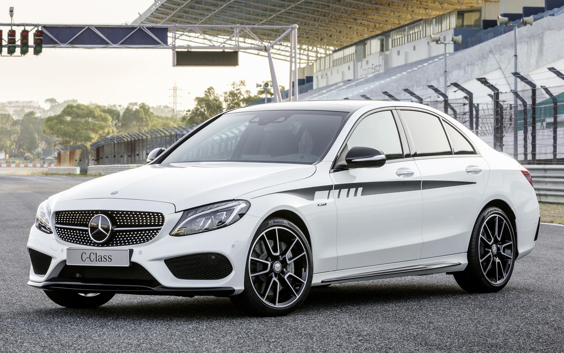 Mercedes C Klasse W205 Mängel