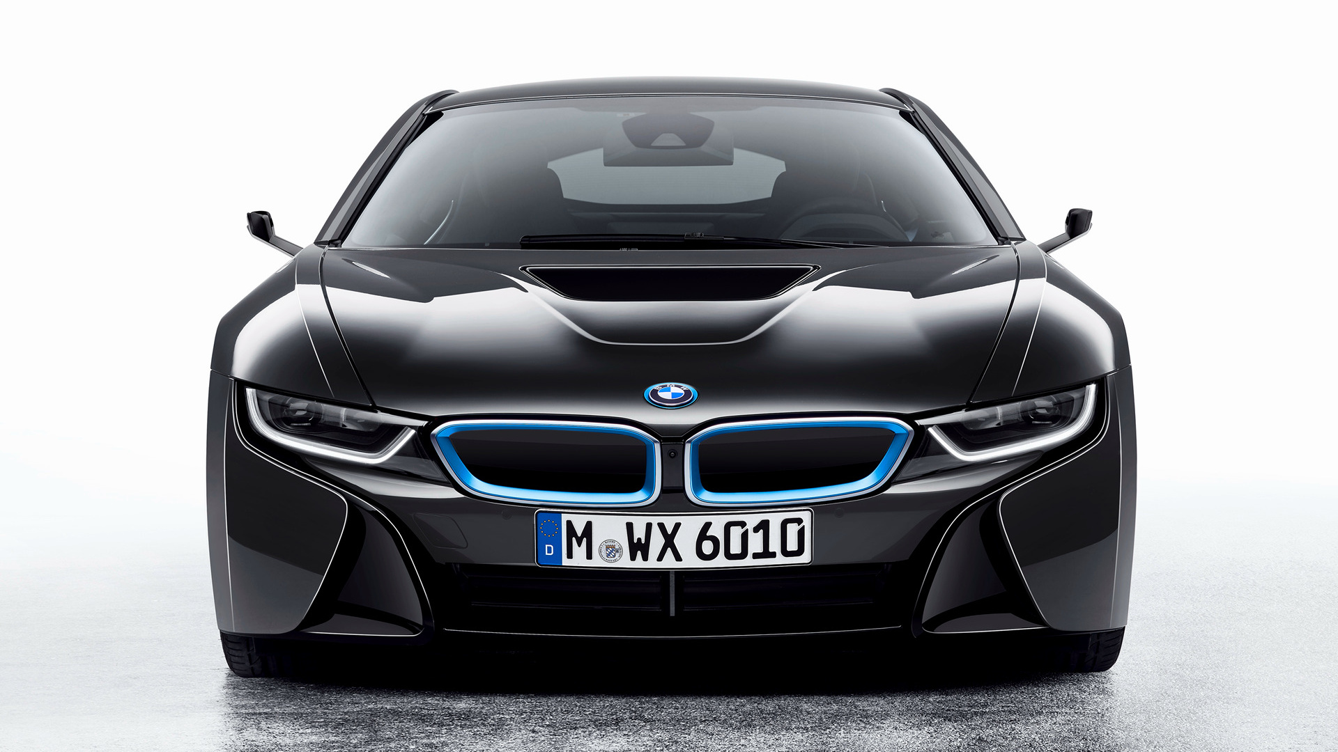 BMW i8 Mirrorless Concept (2016) Wallpapers and HD Images ...