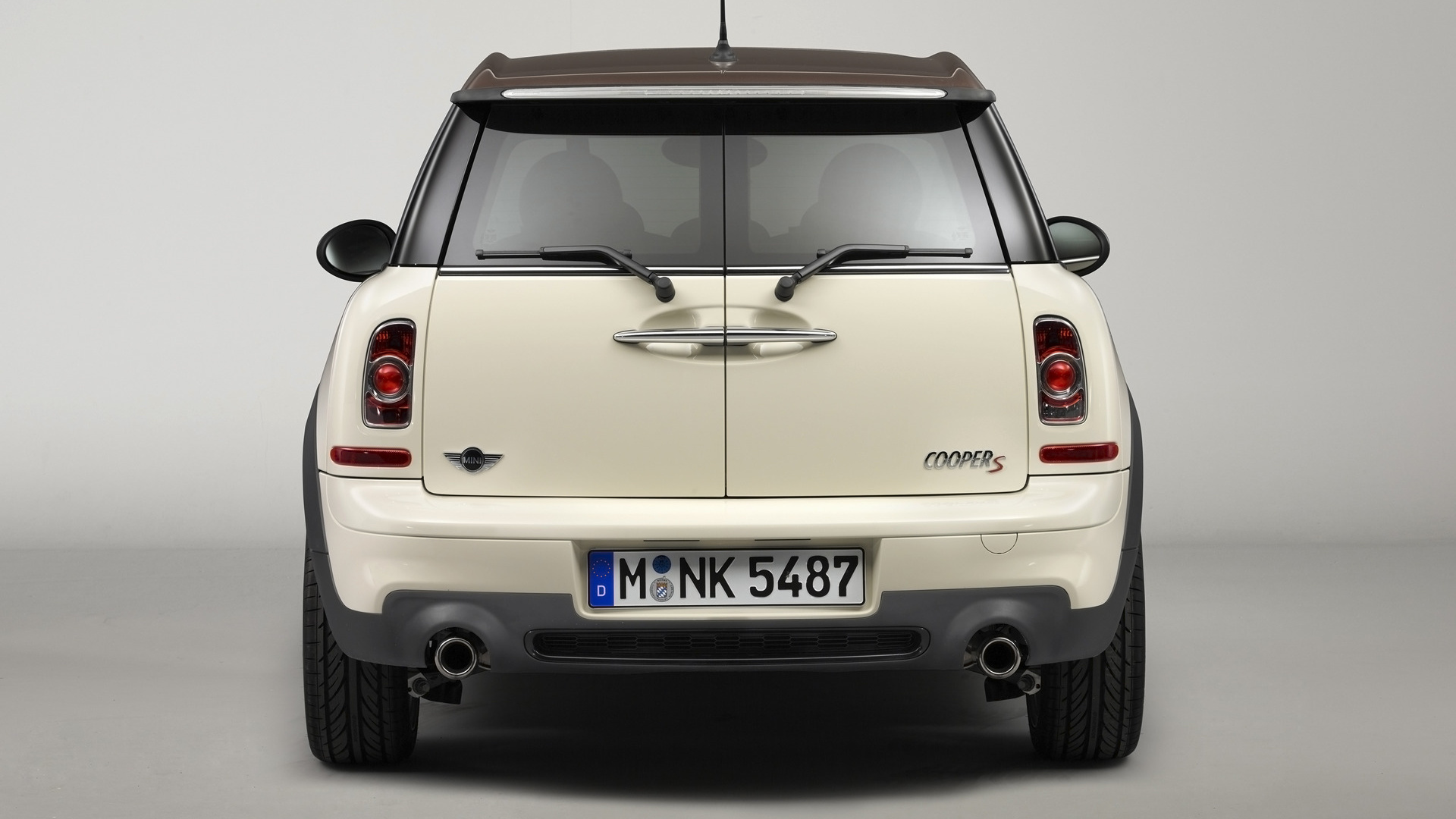 2012 mini cooper s clubman hyde park wallpapers and hd images car pixel. Black Bedroom Furniture Sets. Home Design Ideas