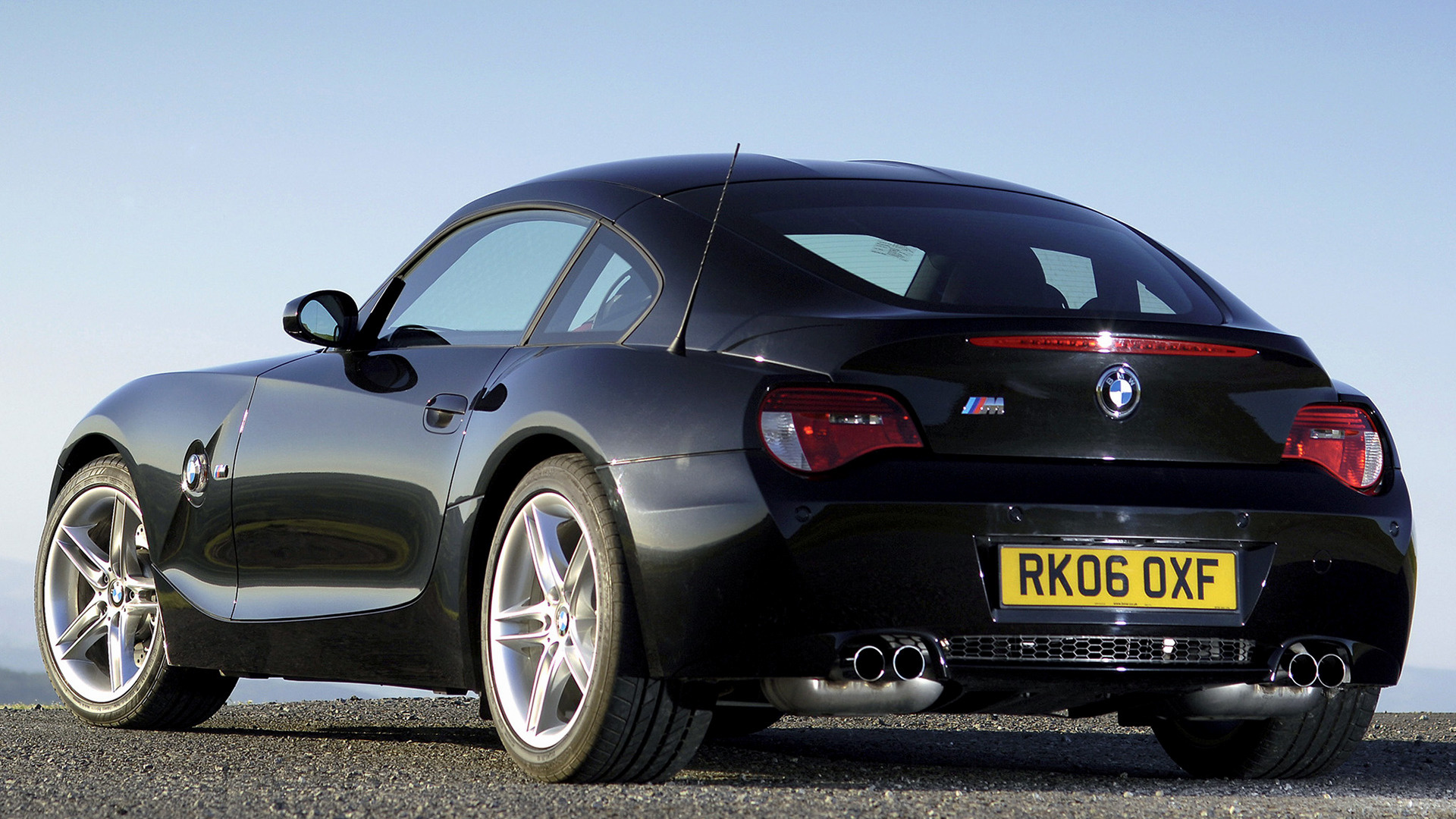 35+ Bmw Z4 M Coupe Wallpaper  Background