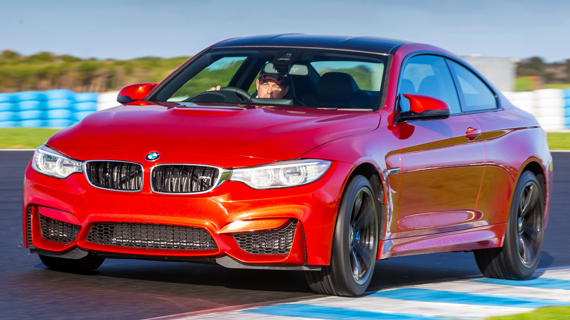 2014 Bmw M4 Coupe Au Wallpapers And Hd Images Car Pixel