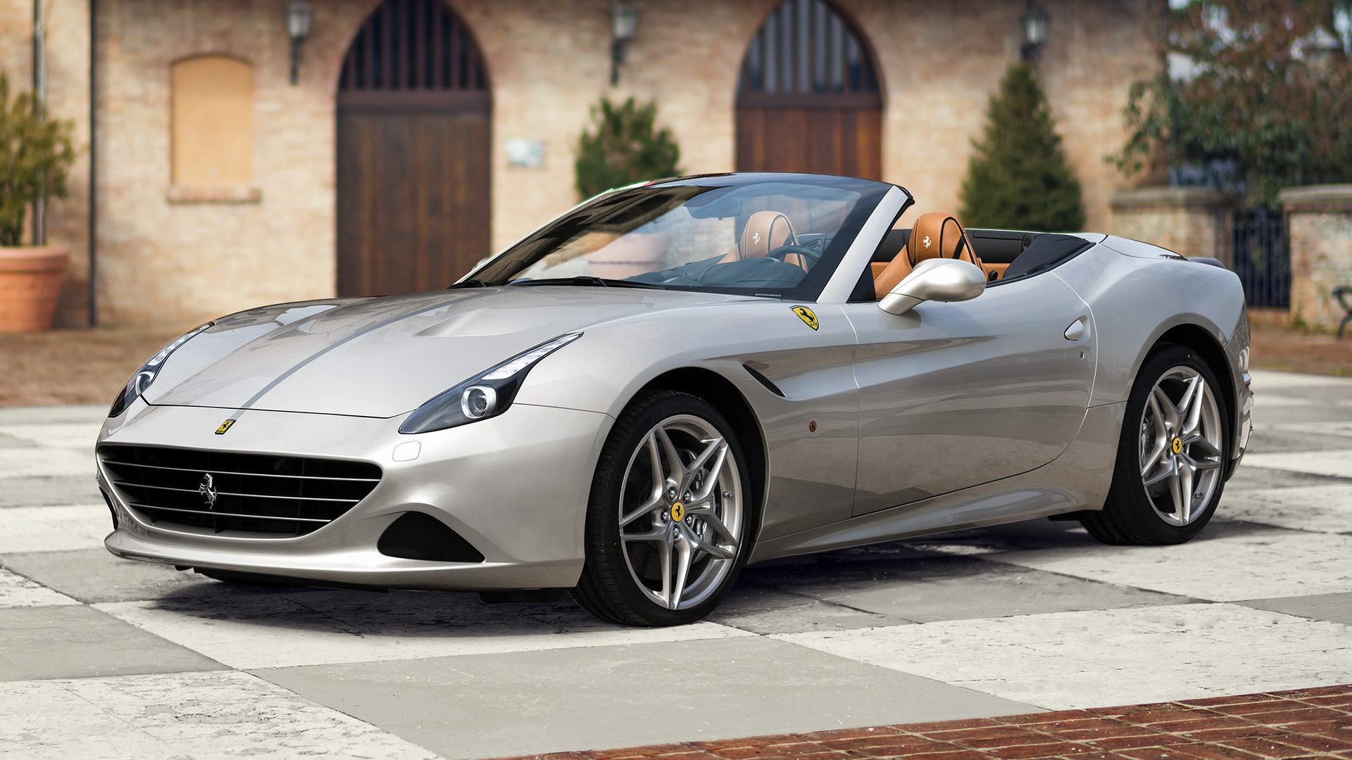 2015 Ferrari California T Tailor Made Wallpapers And Hd