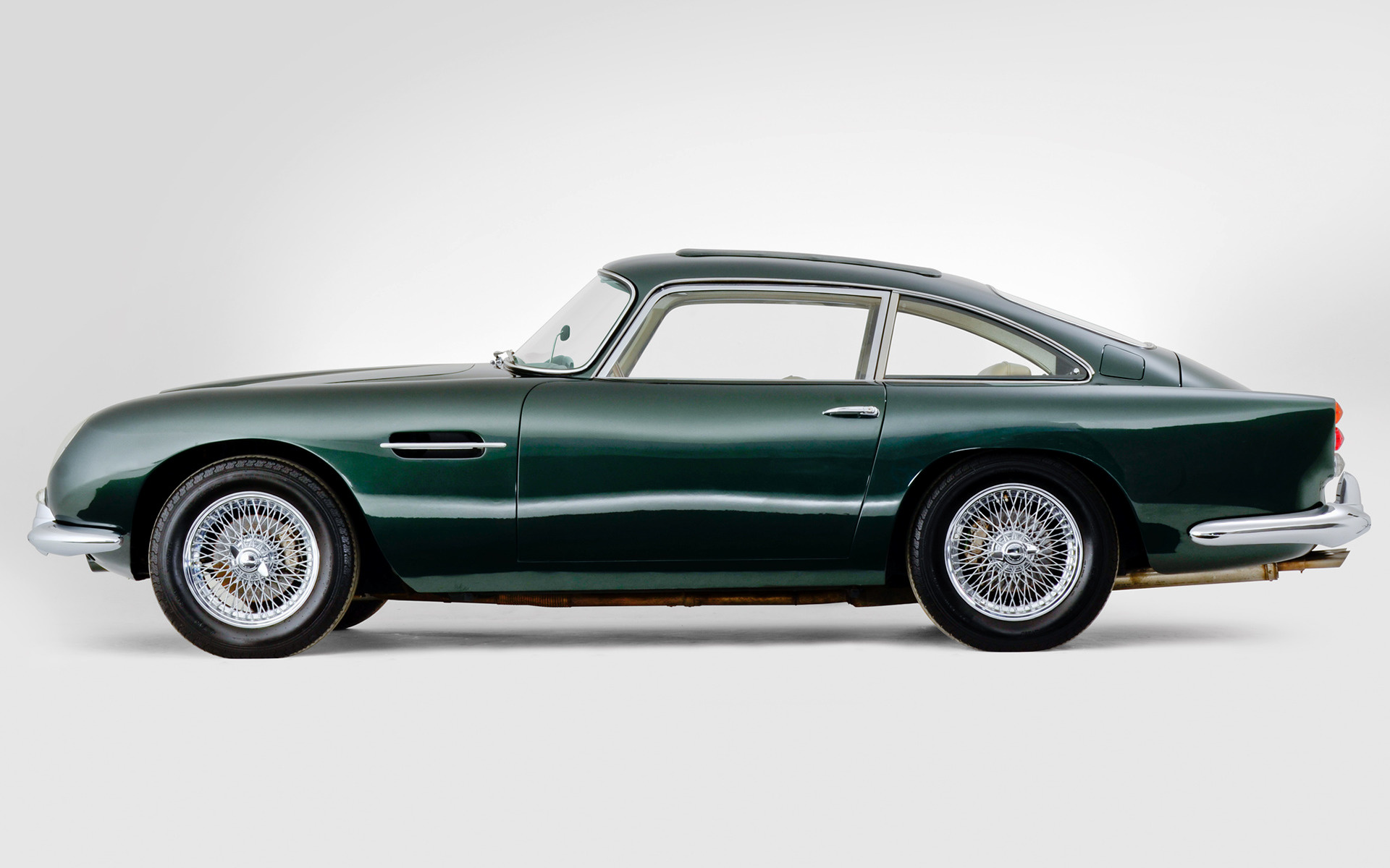 1961 Aston Martin Db4 Vantage Iv Uk Wallpapers And Hd Images Car Pixel