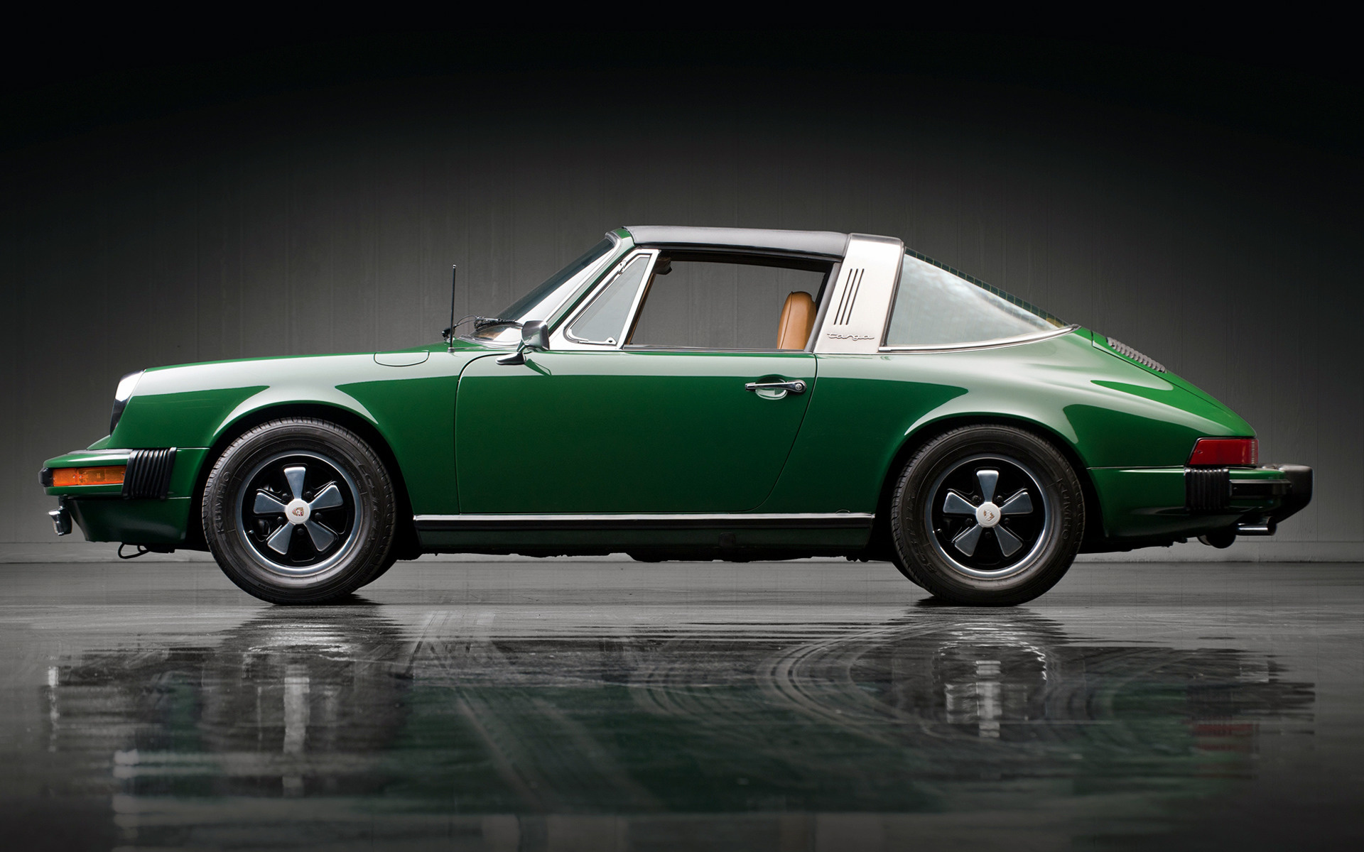 Porsche 911 S Targa 1975 US Wallpapers And HD Images