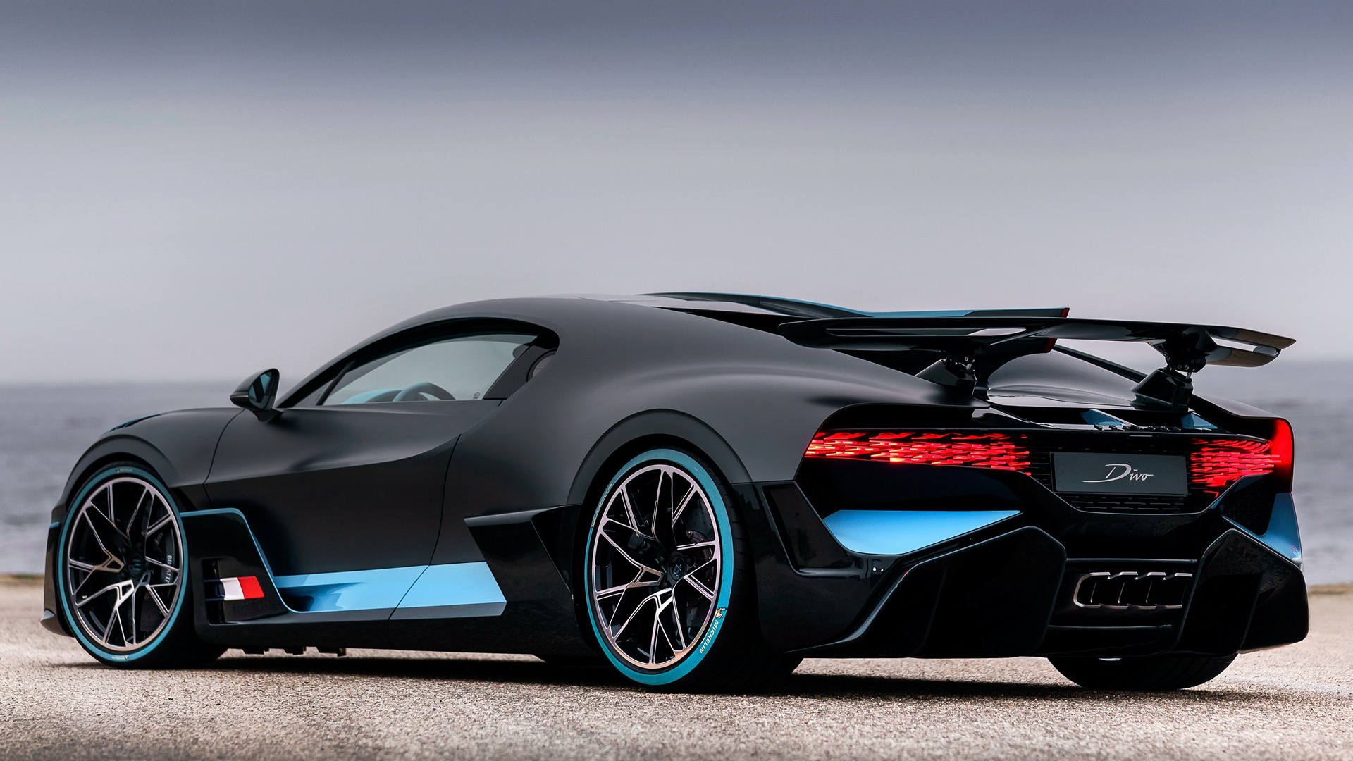 Bentley Car Wallpaper >> Bugatti Divo (2018) Wallpapers and HD Images - Car Pixel