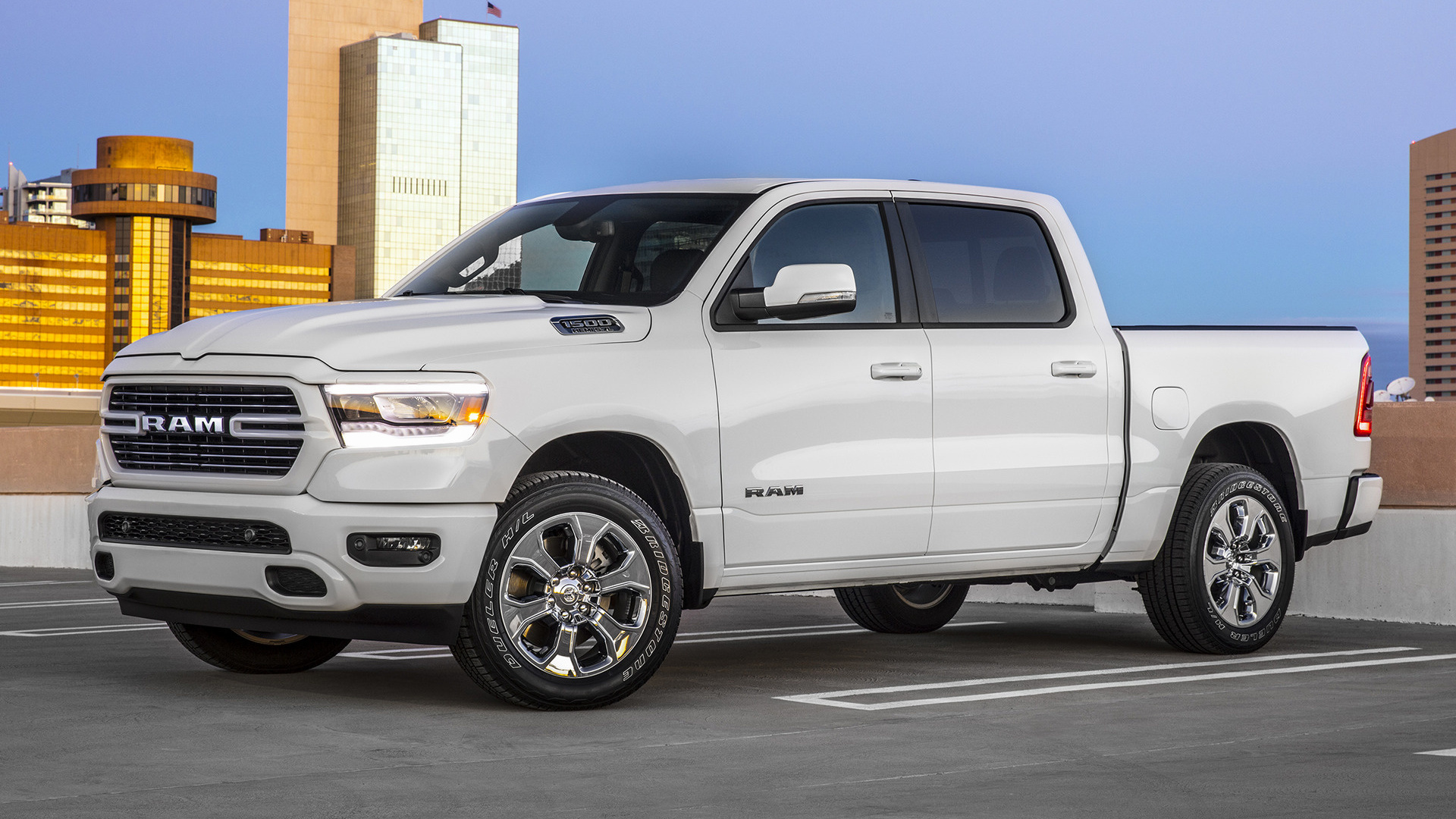 Ram Big Horn >> 2019 Ram 1500 Big Horn Crew Cab Sport Appearance Package [Short] - Wallpapers and HD Images ...