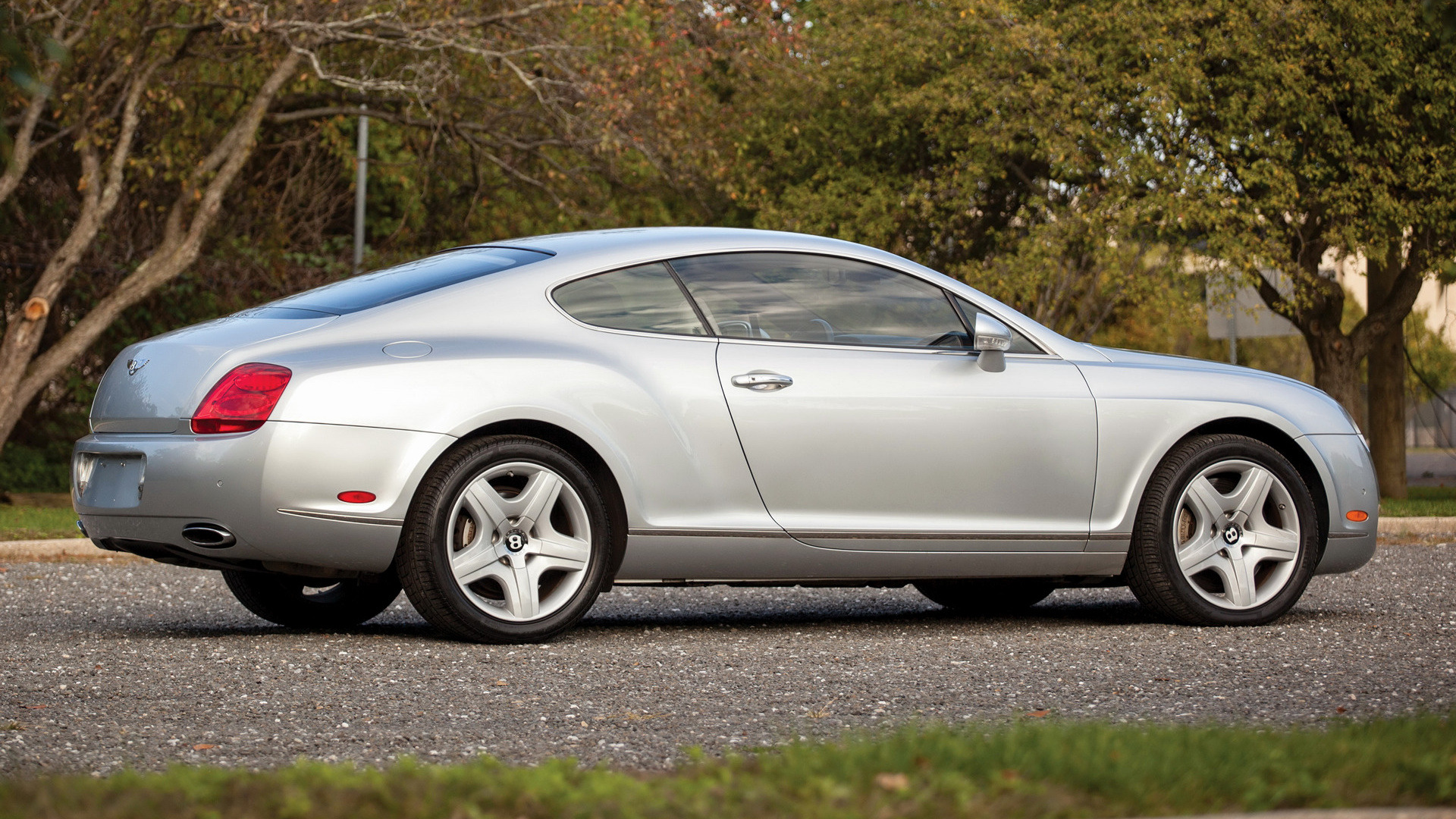 2003 bentley continental gt us. Cars Review. Best American Auto & Cars Review