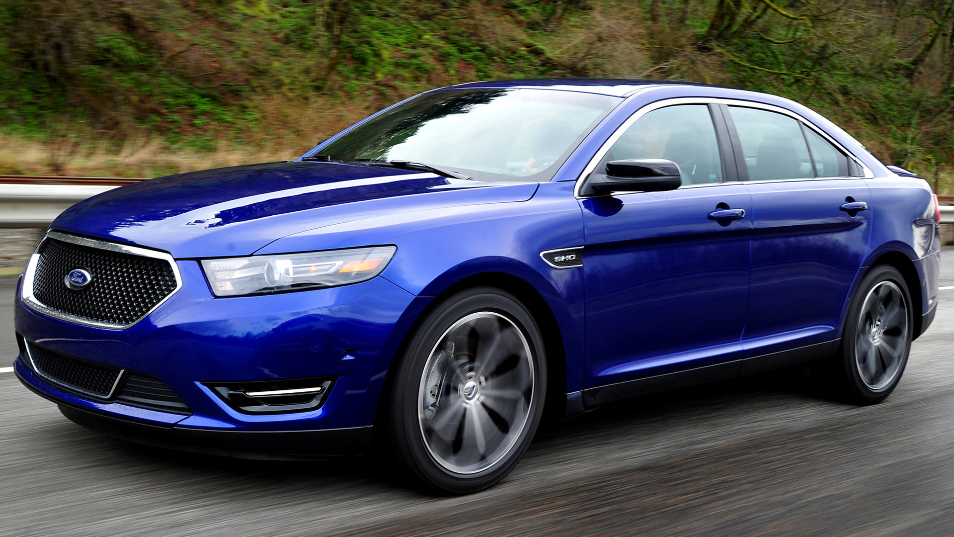 ford taurus sho  wallpapers  hd images car pixel